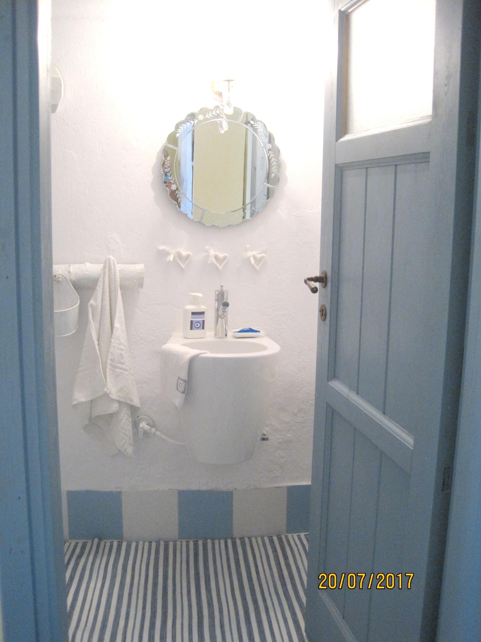 Ferienhaus Haus mit einem Schlafzimmer in Skyros mit toller Aussicht auf die Berge, möblierter Terras (2201799), Skyros, Skyros, Euböa, Griechenland, Bild 56