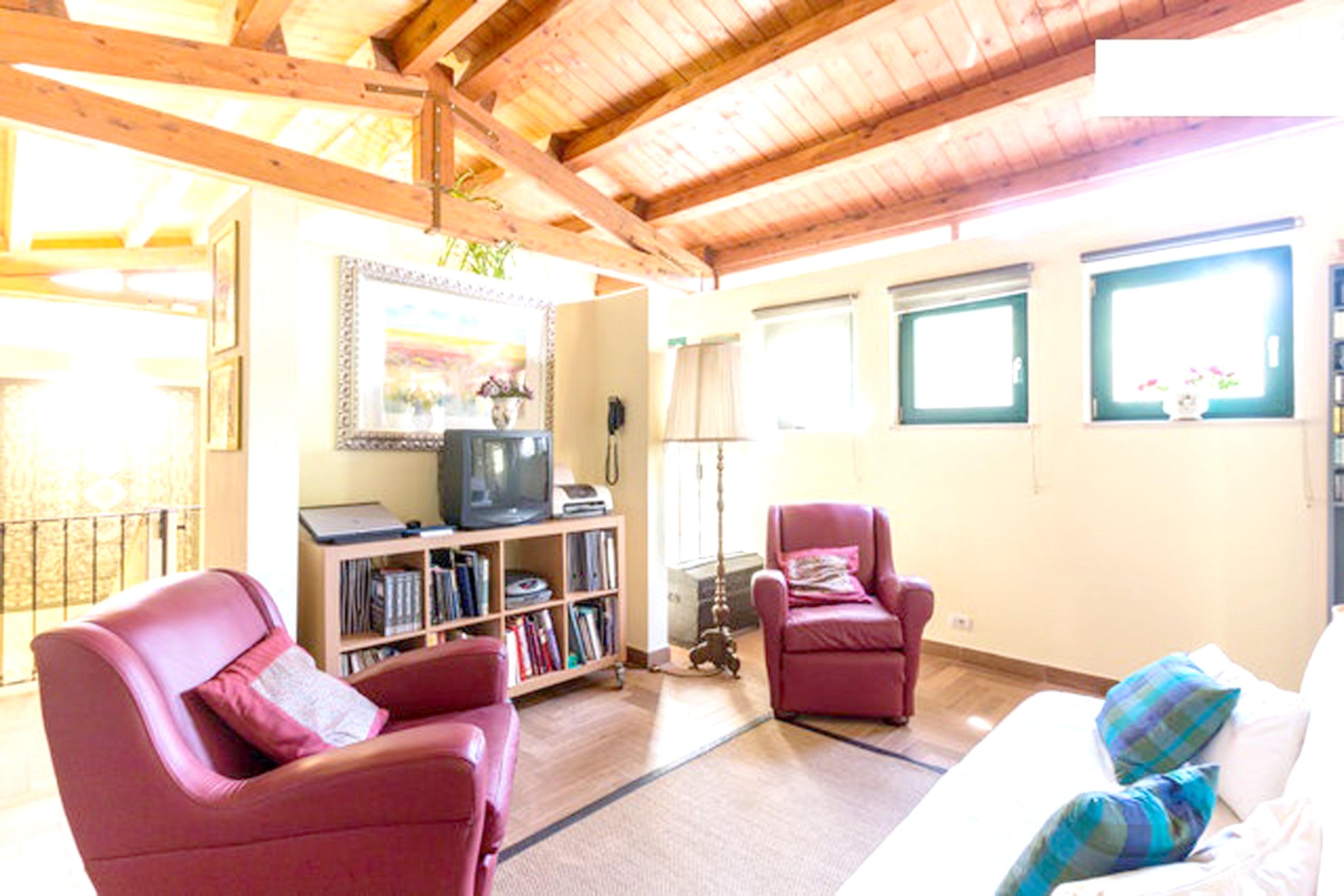 Appartement de vacances Wohnung mit einem Schlafzimmer in Modica mit privatem Pool, möbliertem Balkon und W-LAN -  (2235005), Modica, Ragusa, Sicile, Italie, image 7