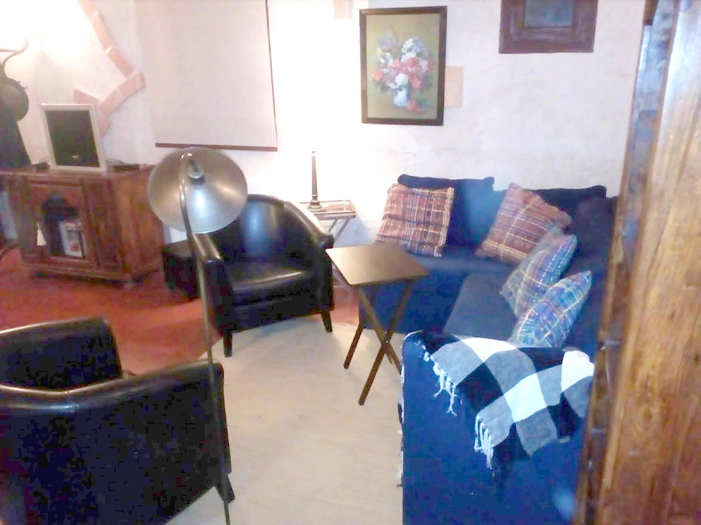 Ferienhaus Haus mit 2 Schlafzimmern in Bernuy mit möbliertem Garten (2202172), Bernuy, Toledo, Kastilien-La Mancha, Spanien, Bild 3