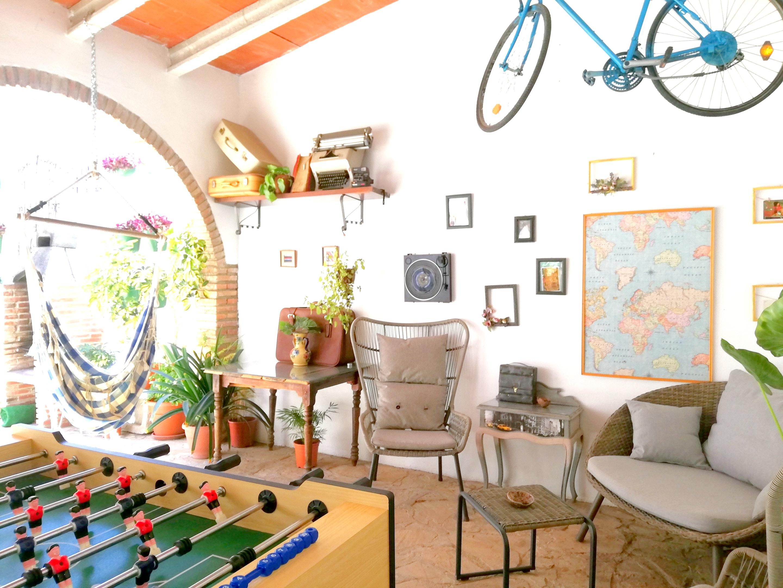 Ferienhaus Villa mit 5 Schlafzimmern in Antequera mit privatem Pool, eingezäuntem Garten und W-LAN (2420315), Antequera, Malaga, Andalusien, Spanien, Bild 21