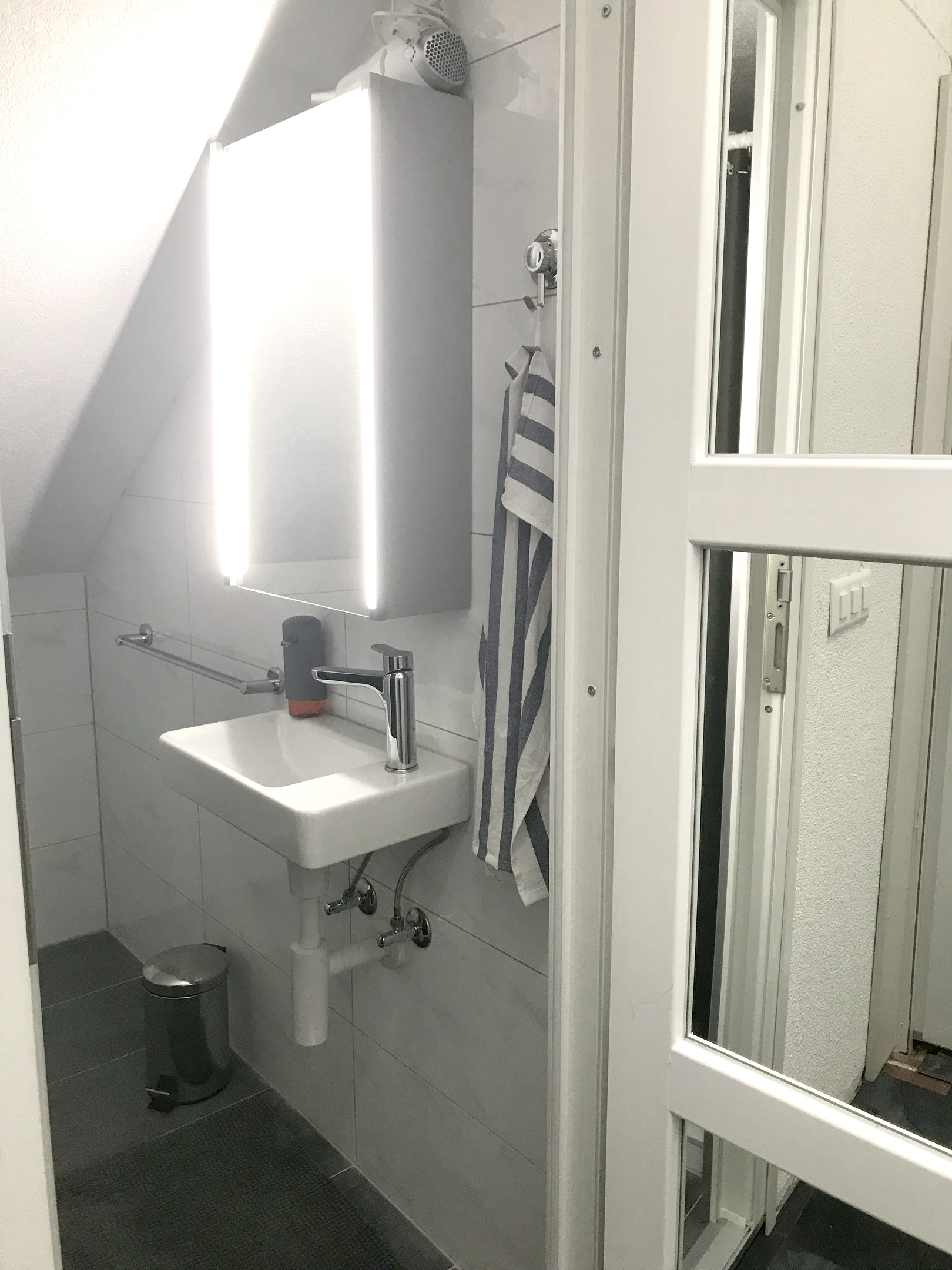 Appartement de vacances Wohnung mit einem Schlafzimmer in Neuchâtel mit W-LAN - 2 km vom Strand entfernt (2675150), Neuchâtel, Lac de Neuchâtel, Jura - Neuchâtel, Suisse, image 9