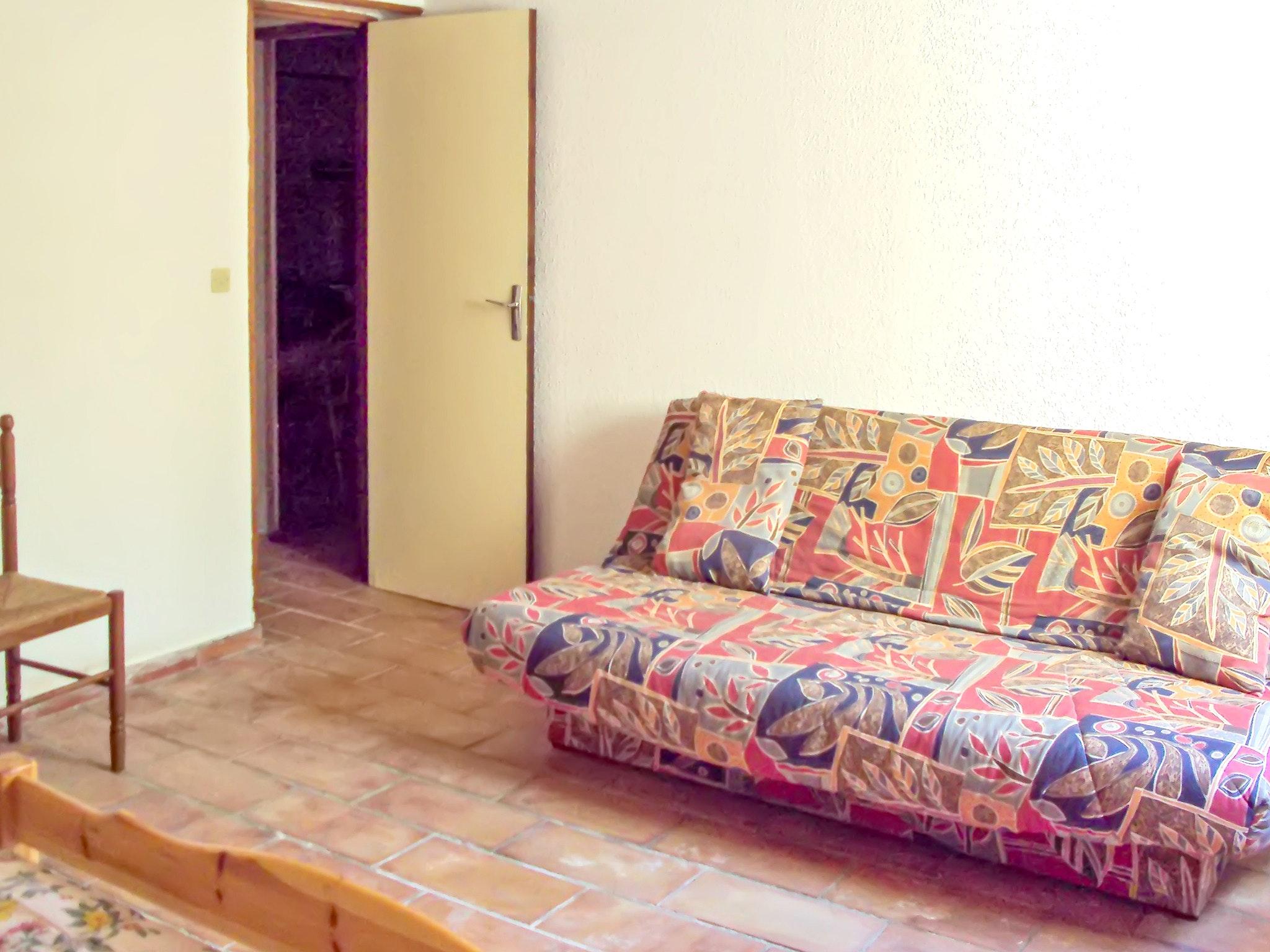 Holiday apartment Wohnung an der Côte d'Azur mit Terrasse, 900 m vom Strand und dem Zentrum entfernt (2202310), Cavalaire sur Mer, Côte d'Azur, Provence - Alps - Côte d'Azur, France, picture 13