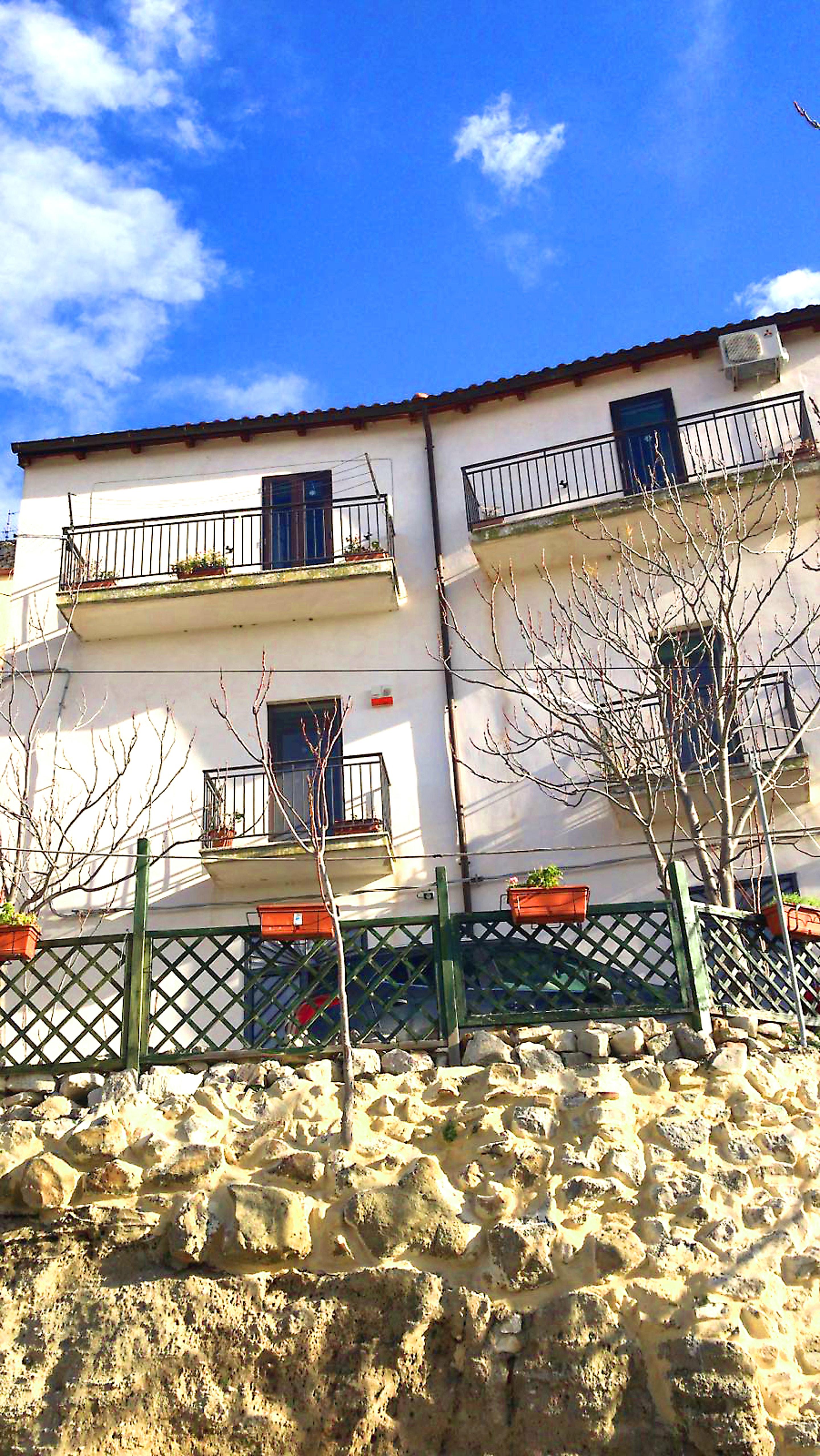 Ferienwohnung Wohnung mit einem Schlafzimmer in Montenero di Bisaccia mit möbliertem Balkon - 10 km vom  (2644862), Montenero di Bisaccia, Campobasso, Molise, Italien, Bild 25