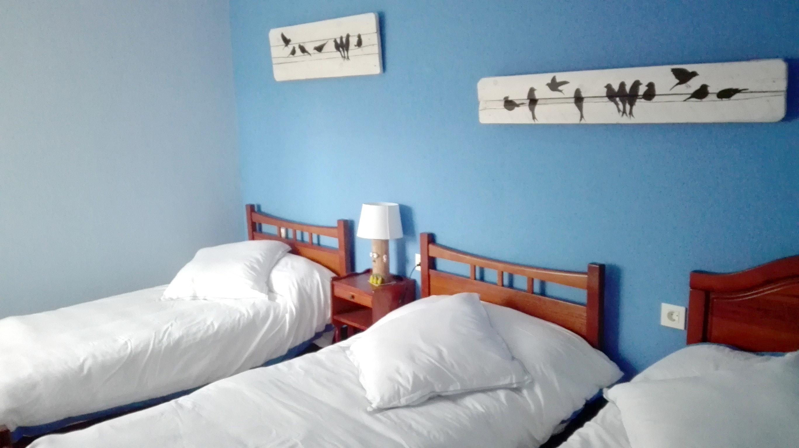 Ferienhaus Haus mit 3 Schlafzimmern in Peral de Arlanza mit eingezäuntem Garten (2201640), Peral de Arlanza, Palencia, Kastilien-León, Spanien, Bild 17