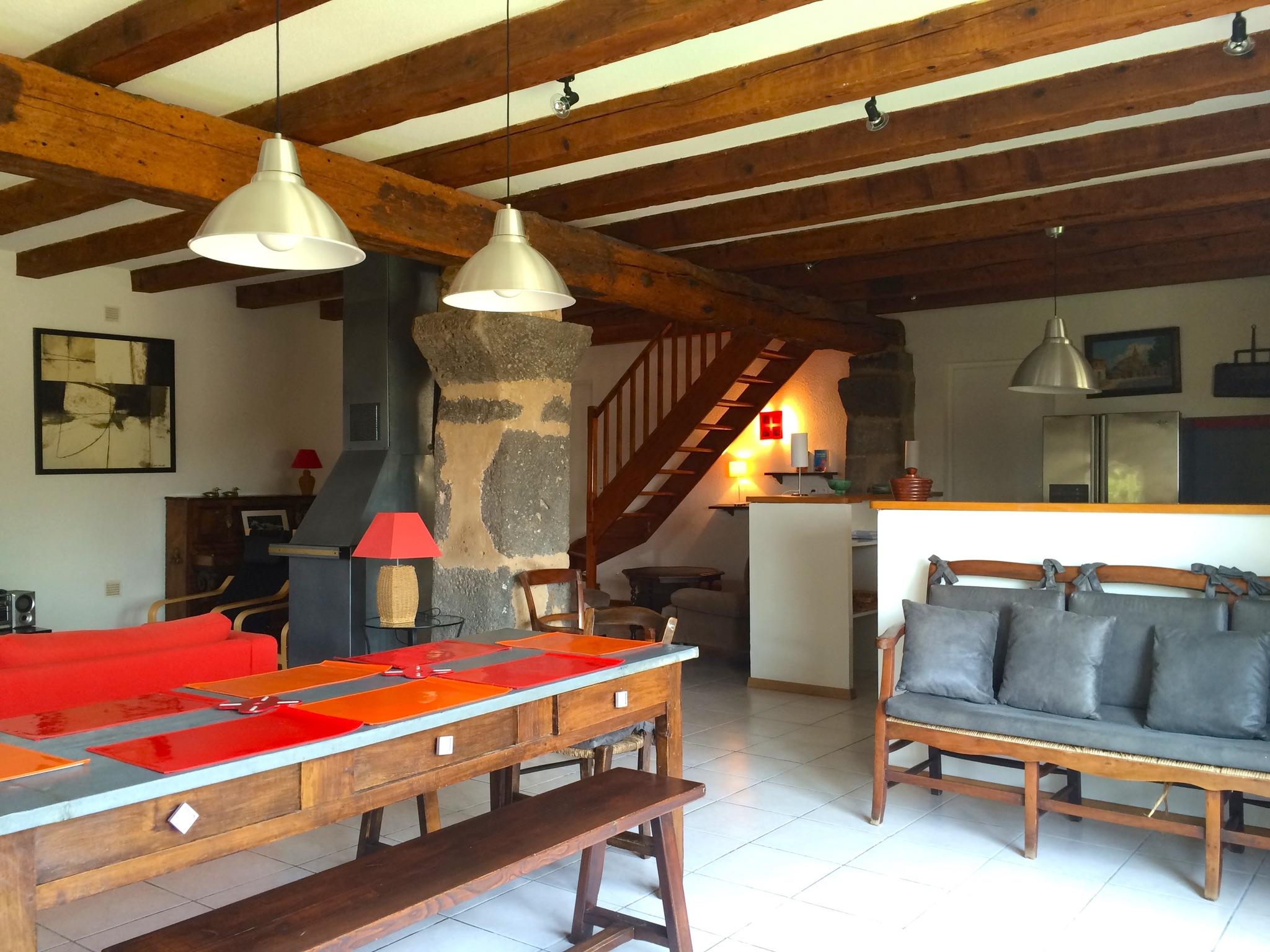 Ferienhaus Bauernhaus in der Languedoc-Roussillon mit Pool und üppigem Garten (2201002), Portiragnes, Mittelmeerküste Hérault, Languedoc-Roussillon, Frankreich, Bild 6