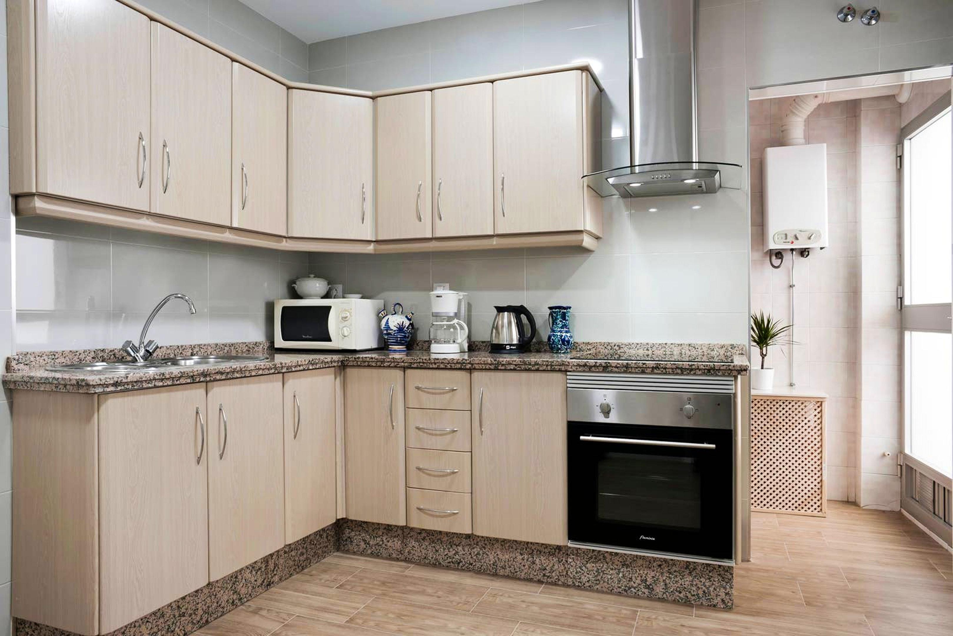 Ferienwohnung Wohnung mit 3 Schlafzimmern in Antequera mit möblierter Terrasse und W-LAN (2706842), Antequera, Malaga, Andalusien, Spanien, Bild 5
