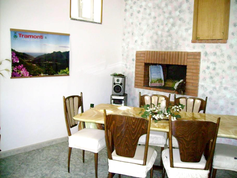 Ferienhaus Haus mit 3 Schlafzimmern in Tramonti mit toller Aussicht auf die Berge, eingezäuntem Garte (2591647), Tramonti, Salerno, Kampanien, Italien, Bild 3
