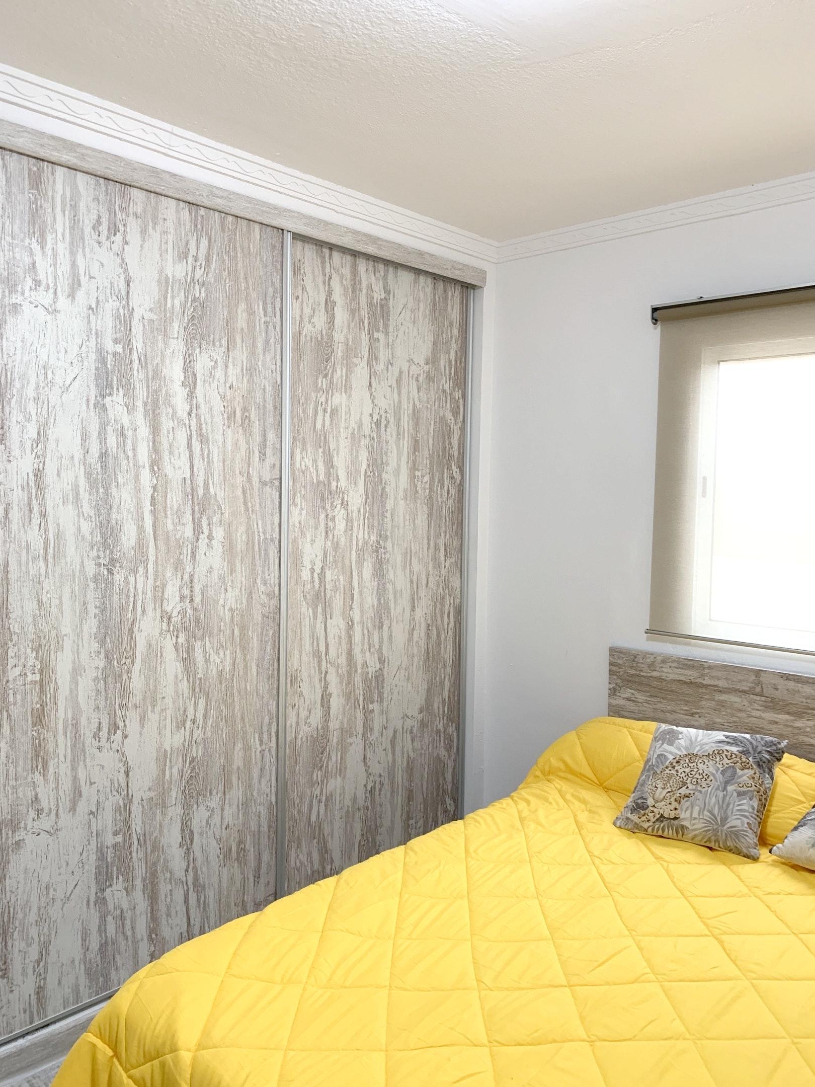 Appartement de vacances Wohnung mit 2 Schlafzimmern in Los Cristianos mit toller Aussicht auf die Berge, eingezäun (2202481), Los Cristianos, Ténérife, Iles Canaries, Espagne, image 8