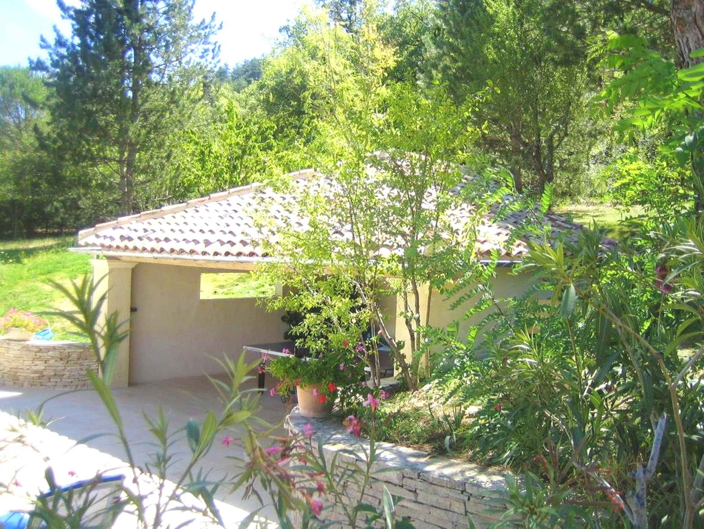 Holiday house Villa mit 3 Schlafzimmern in Céreste mit privatem Pool, eingezäuntem Garten und W-LAN - 50 (2519182), Céreste, Vaucluse, Provence - Alps - Côte d'Azur, France, picture 16