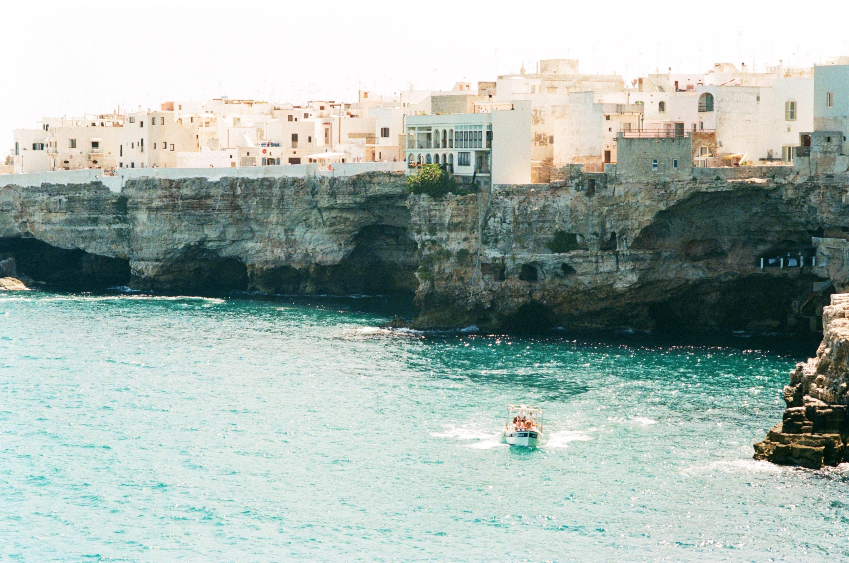 Ferienwohnung Studio in Matera mit möblierter Terrasse und W-LAN - 40 km vom Strand entfernt (2545729), Matera, Matera, Basilikata, Italien, Bild 17