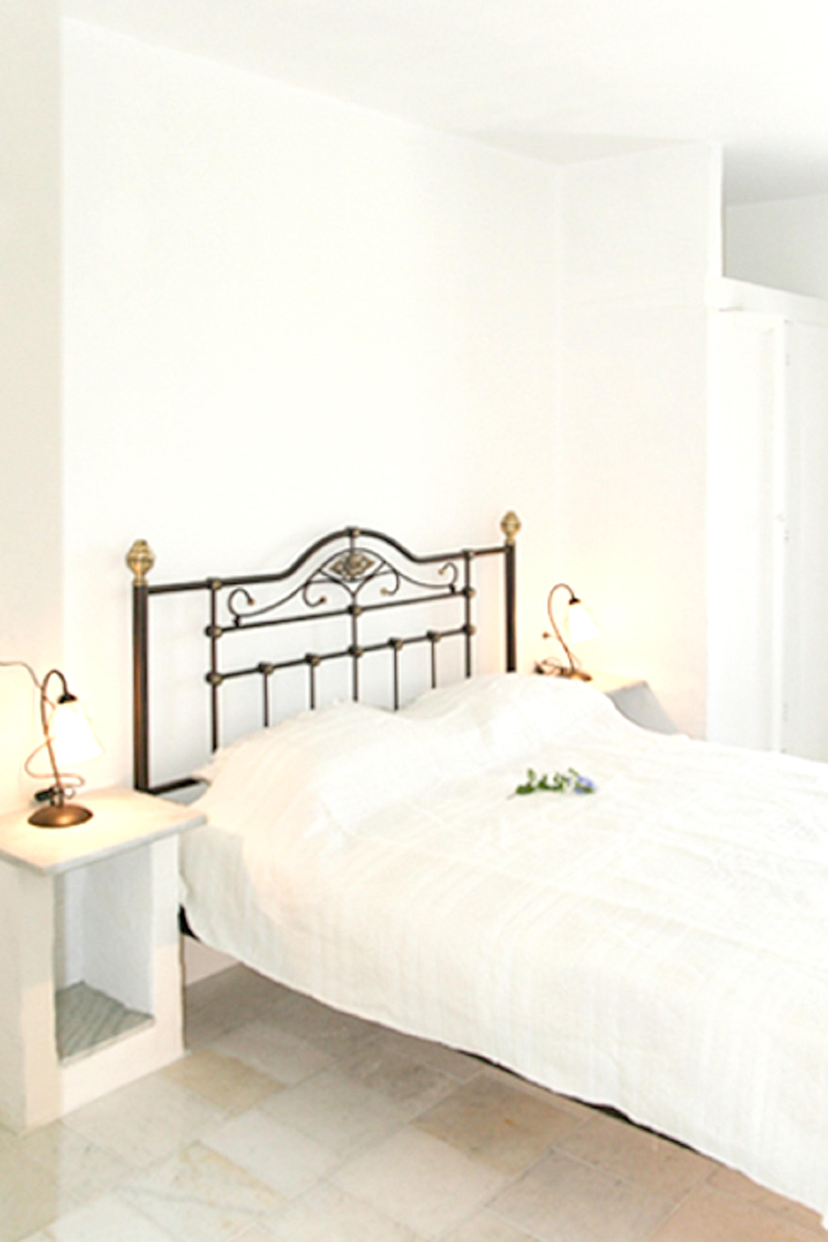 Holiday house Villa mit 3 Schlafzimmern in Paros mit herrlichem Meerblick, Pool und W-LAN - 1 km vom Str (2201537), Paros, Paros, Cyclades, Greece, picture 3