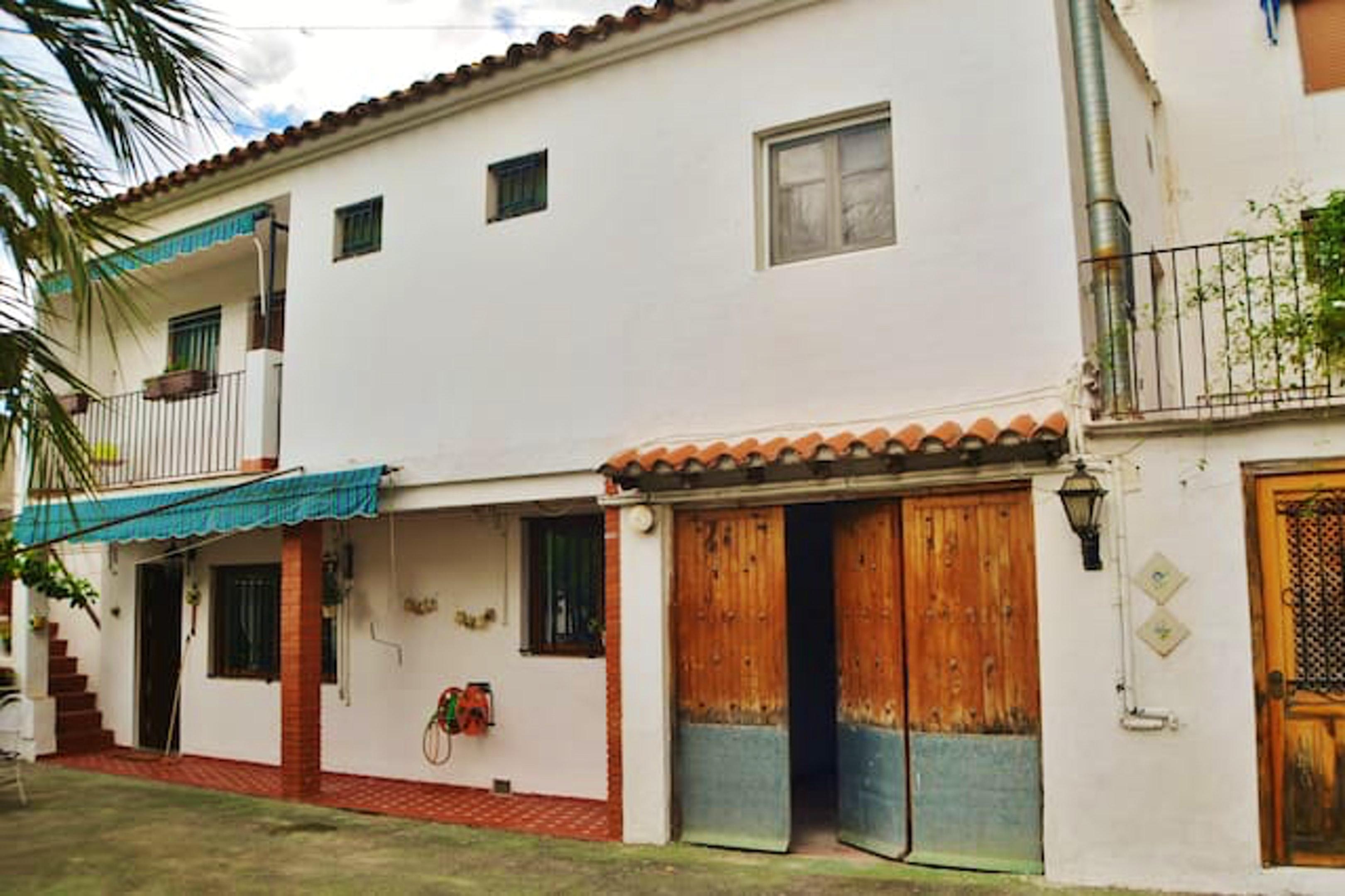 Ferienhaus Haus mit 5 Schlafzimmern in Altura mit W-LAN (2748959), Altura (ES), Provinz Castellón, Valencia, Spanien, Bild 10