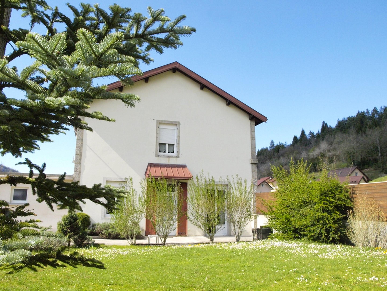Maison de vacances Haus mit 2 Schlafzimmern in Villard-Saint-Sauveur mit toller Aussicht auf die Berge und ei (2704040), Villard sur Bienne, Jura, Franche-Comté, France, image 15