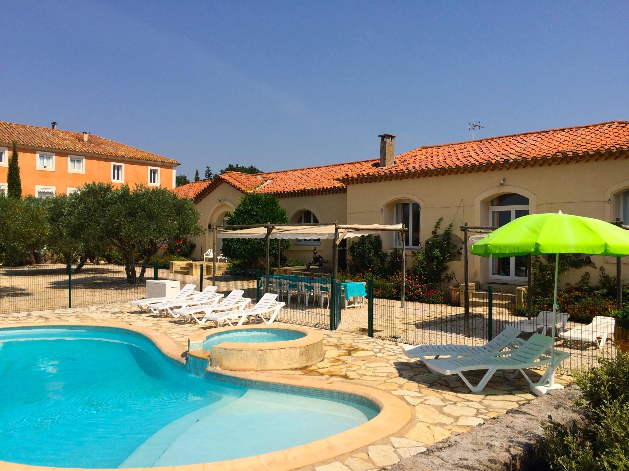 Ferienhaus Charaktervolles Haus in Hérault mit Pool und Garten (2201003), Portiragnes, Mittelmeerküste Hérault, Languedoc-Roussillon, Frankreich, Bild 28