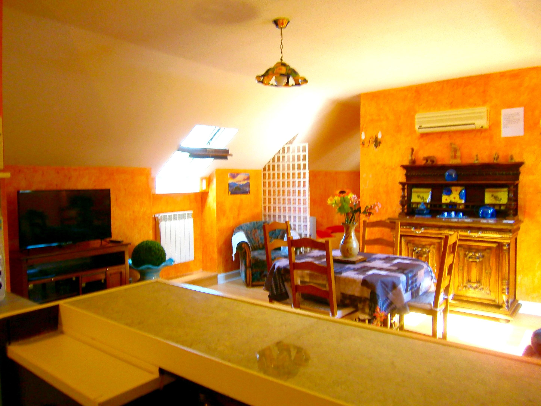 Ferienhaus Haus mit einem Schlafzimmer in Lourdes mit toller Aussicht auf die Berge, eingezäuntem Gar (2372657), Lourdes, Hautes-Pyrénées, Midi-Pyrénées, Frankreich, Bild 10