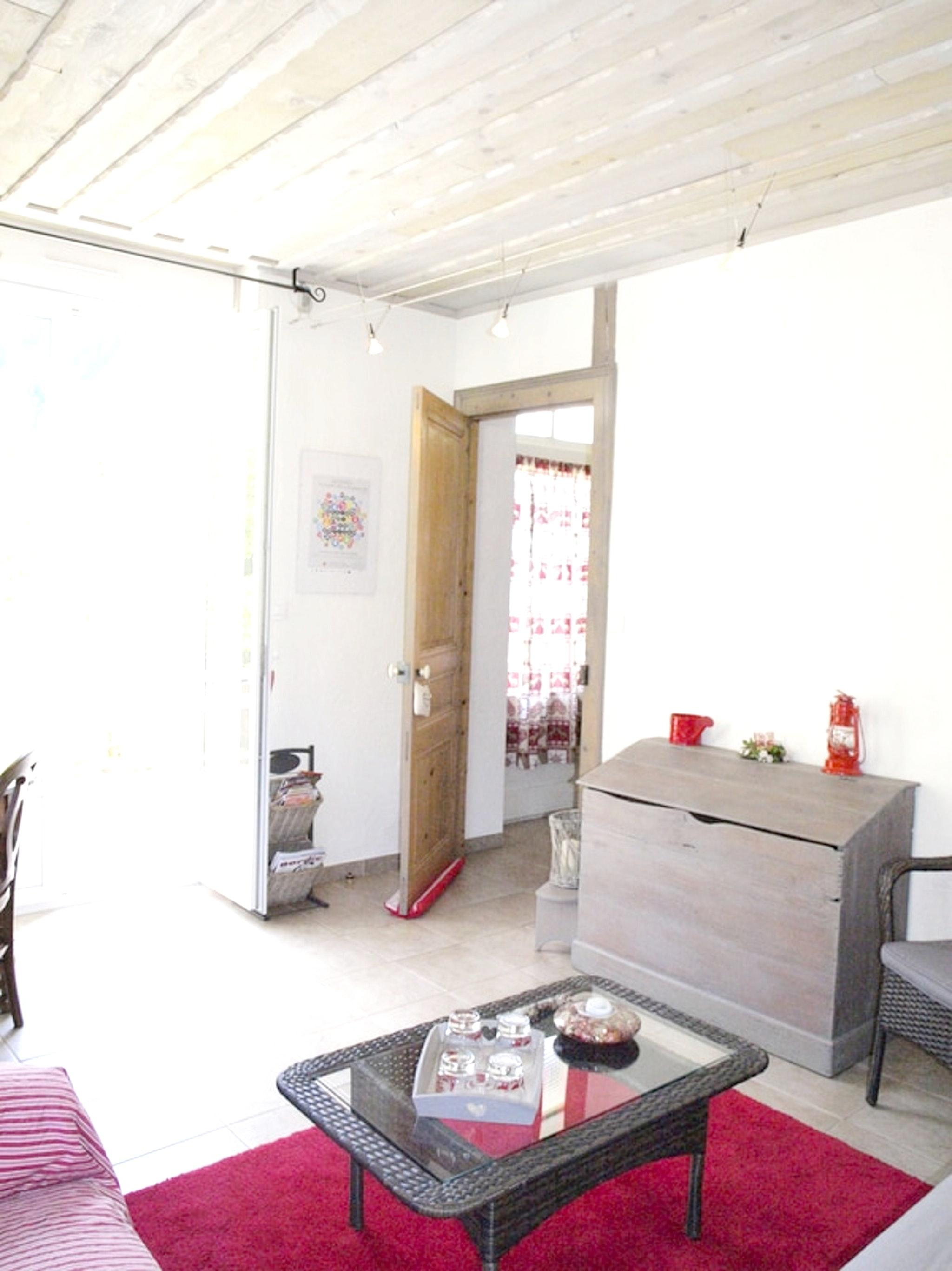 Maison de vacances Haus mit 2 Schlafzimmern in Villard-Saint-Sauveur mit toller Aussicht auf die Berge und ei (2704040), Villard sur Bienne, Jura, Franche-Comté, France, image 11
