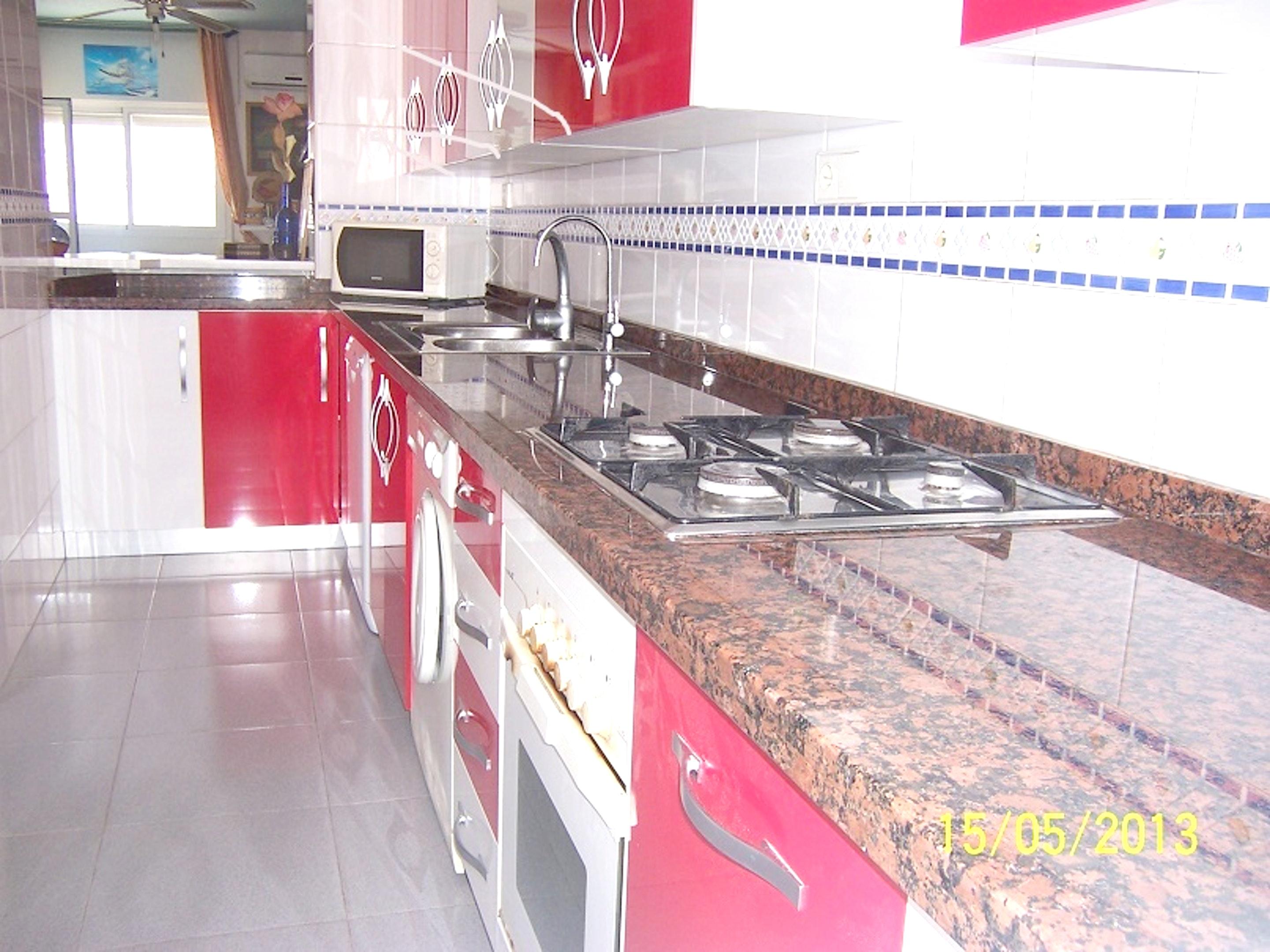 Ferienwohnung Wohnung mit 2 Schlafzimmern in San José de Nijar mit privatem Pool, Terrasse und W-LAN - 5 (2271490), San Jose, Costa de Almeria, Andalusien, Spanien, Bild 27