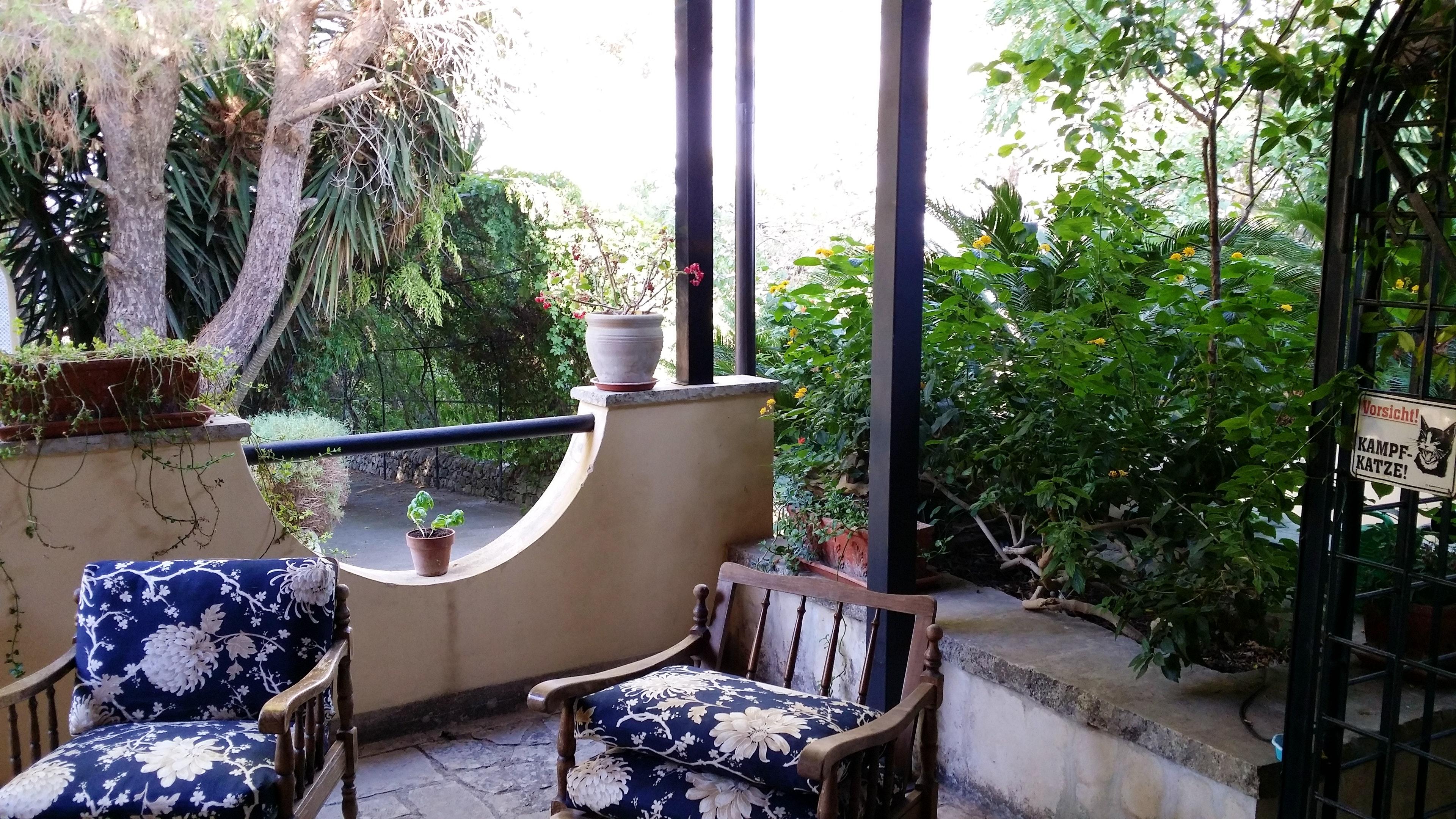 Appartement de vacances Studio in Modica mit Pool, möblierter Terrasse und W-LAN - 20 km vom Strand entfernt (2235007), Modica, Ragusa, Sicile, Italie, image 25