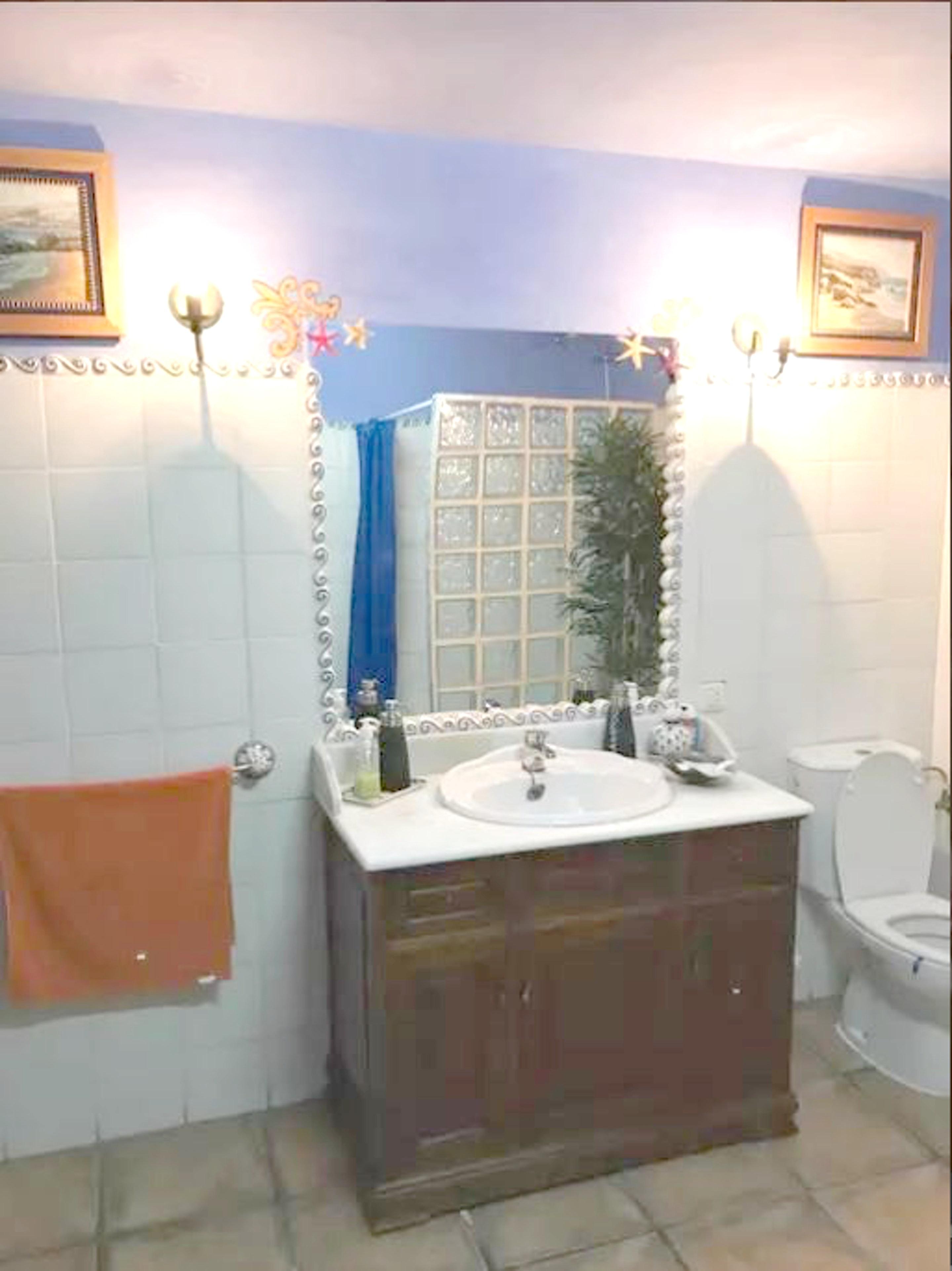 Ferienhaus Haus mit 7 Schlafzimmern in Burguillos de Toledo mit privatem Pool und eingezäuntem Garten (2299203), Burguillos de Toledo, Toledo, Kastilien-La Mancha, Spanien, Bild 24