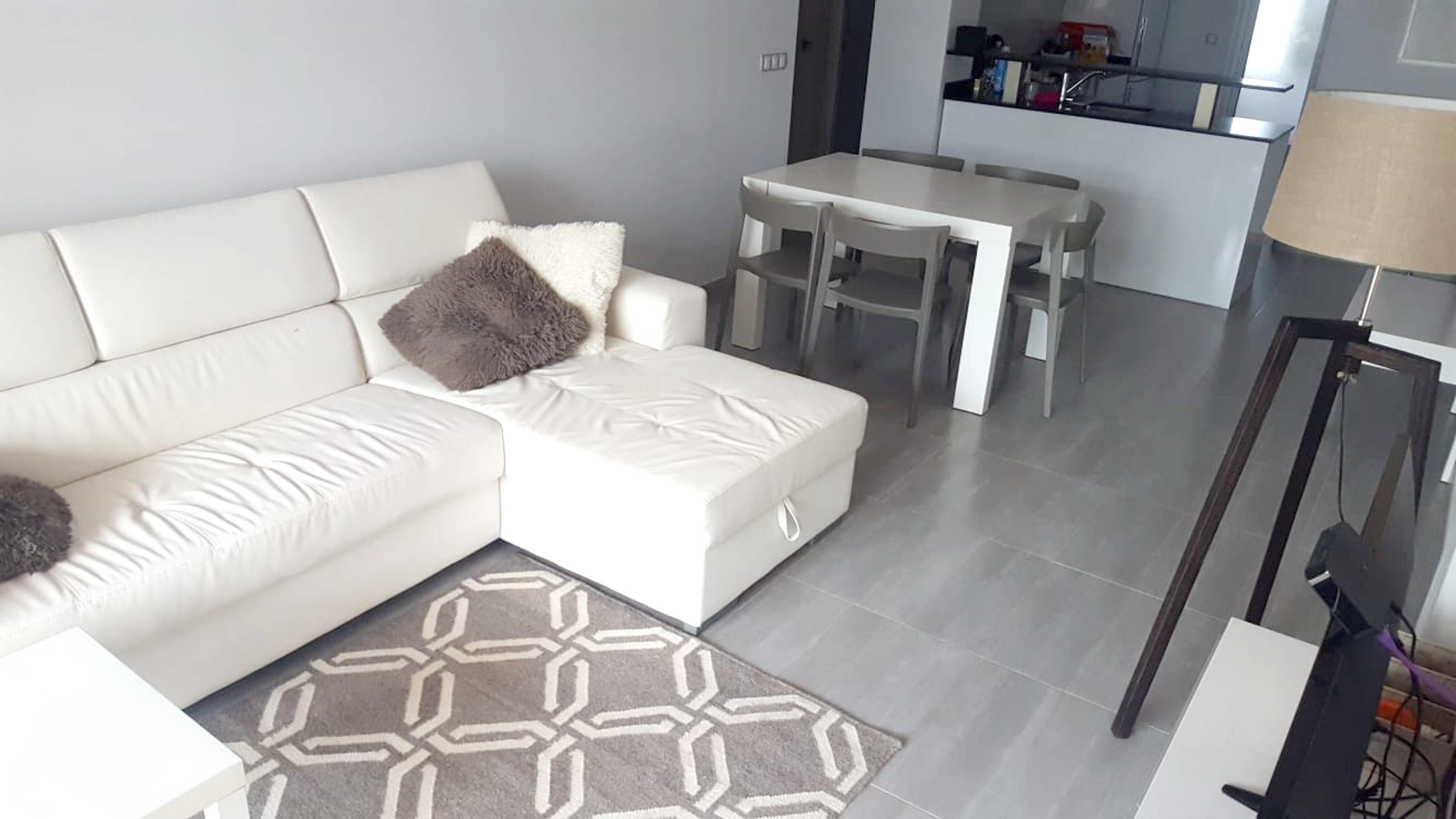 Ferienwohnung Wohnung mit 2 Schlafzimmern in San Juan de los Terreros mit herrlichem Meerblick, Pool, ei (2372661), San Juan de los Terreros, Costa de Almeria, Andalusien, Spanien, Bild 3