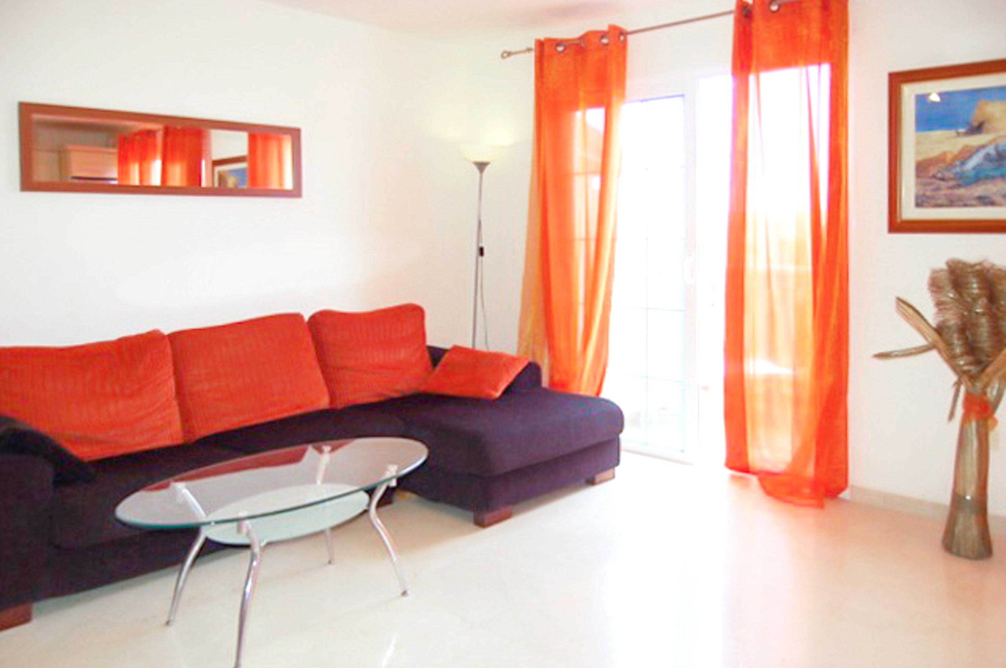 Appartement de vacances Wohnung mit 2 Schlafzimmern in Palm-Mar mit Pool, möblierter Terrasse und W-LAN - 800 m vo (2201692), Palm-Mar, Ténérife, Iles Canaries, Espagne, image 5