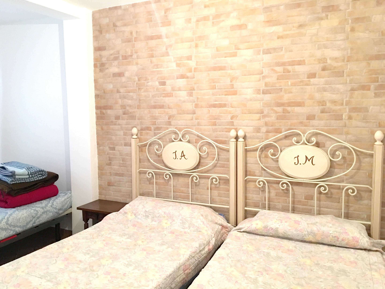 Ferienhaus Hütte mit 5 Schlafzimmern in Utrera mit privatem Pool und eingezäuntem Garten (2339764), Utrera, Sevilla, Andalusien, Spanien, Bild 9