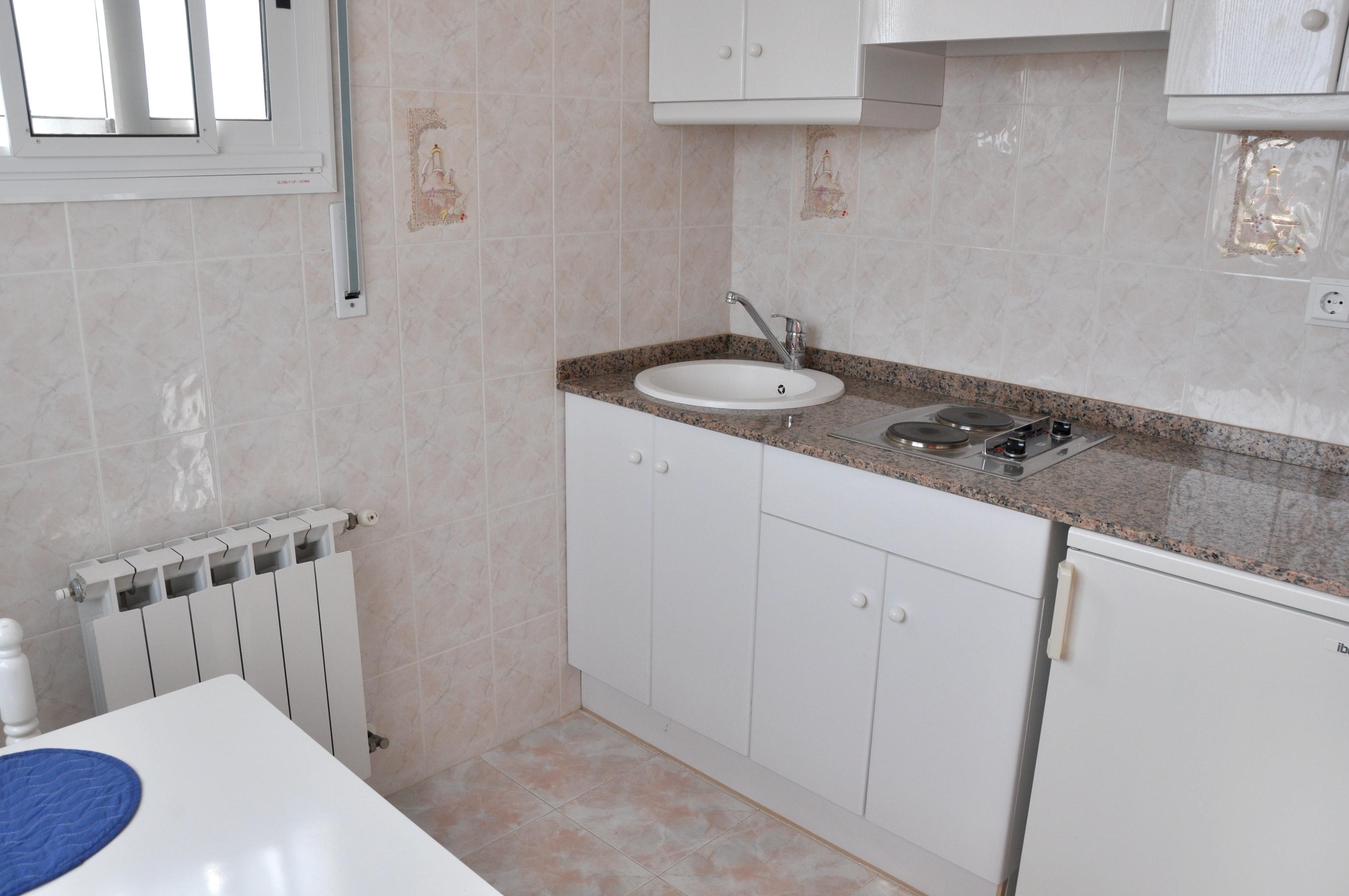 Ferienhaus Villa mit 3 Schlafzimmern in Ampolla mit herrlichem Meerblick, privatem Pool, möbliertem G (2201037), L'Ampolla, Costa Dorada, Katalonien, Spanien, Bild 29
