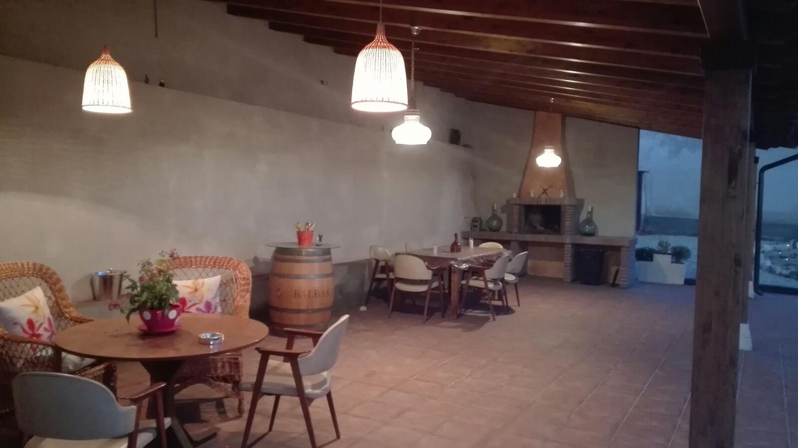 Ferienhaus Haus mit 3 Schlafzimmern in Peral de Arlanza mit eingezäuntem Garten (2201640), Peral de Arlanza, Palencia, Kastilien-León, Spanien, Bild 3