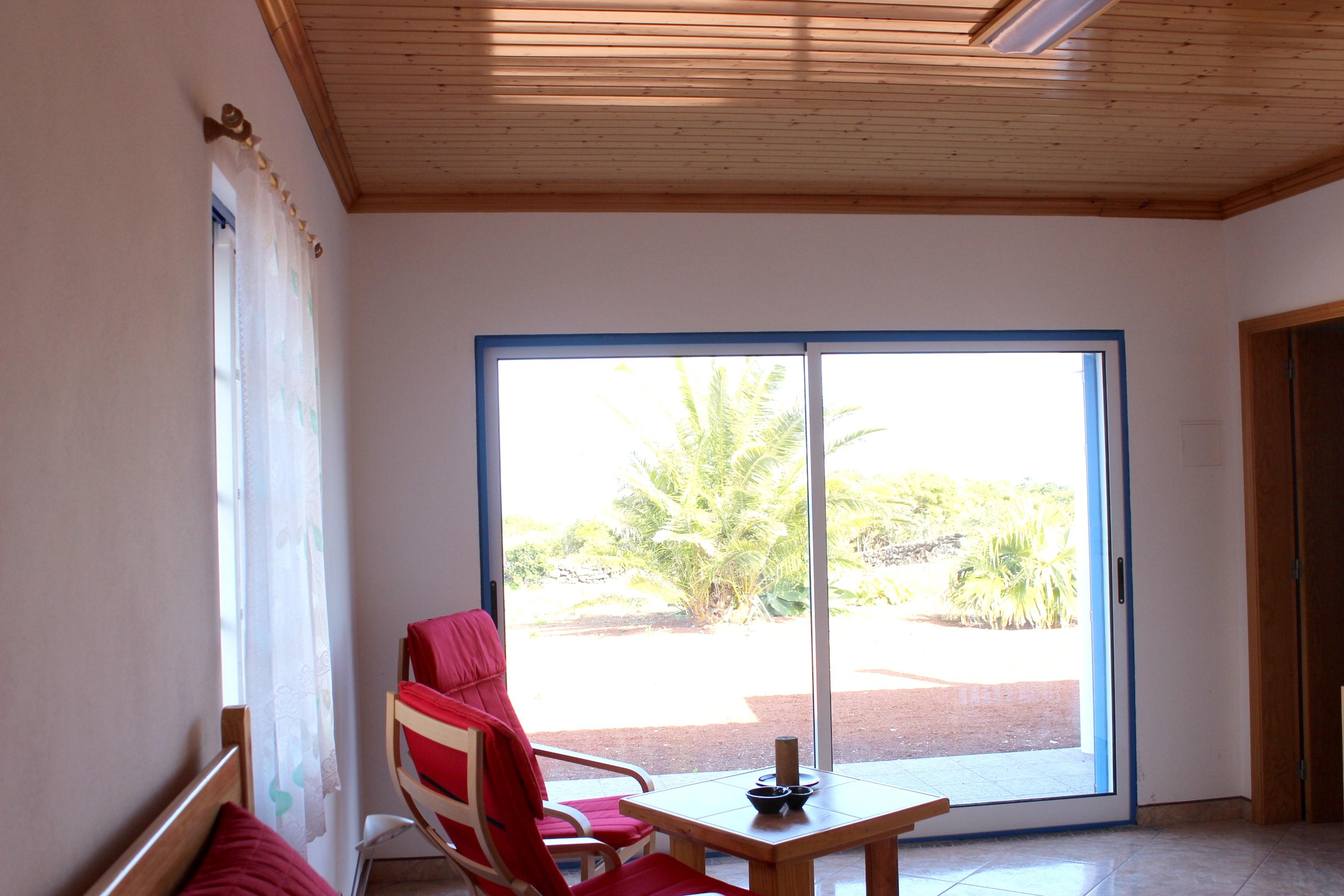Ferienhaus Haus mit 2 Schlafzimmern in Baixa mit herrlichem Meerblick und eingezäuntem Garten (2202753), Baixa, Pico, Azoren, Portugal, Bild 27