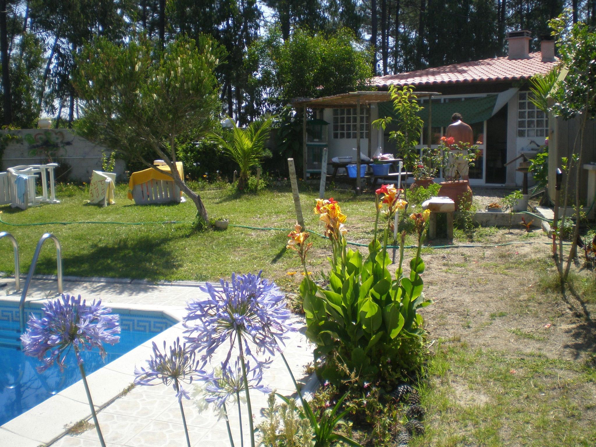 Holiday apartment Studio in Nazaré mit Pool, möbliertem Garten und W-LAN - 7 km vom Strand entfernt (2410449), Nazaré, Costa de Prata, Central-Portugal, Portugal, picture 26