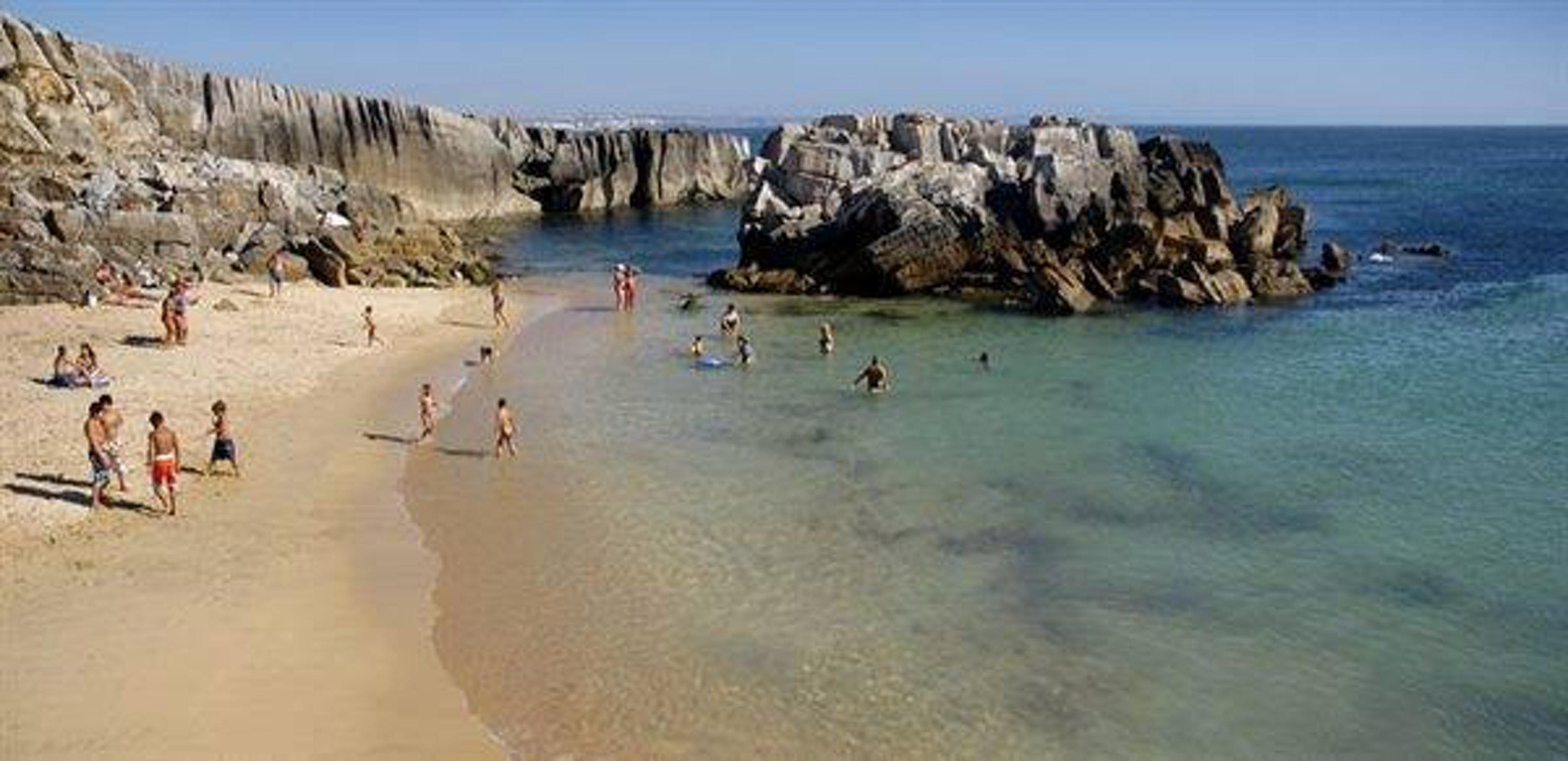 Ferienwohnung Wohnung mit einem Schlafzimmer in Peniche mit Terrasse und W-LAN - 400 m vom Strand entfer (2622208), Peniche, Costa de Prata, Zentral-Portugal, Portugal, Bild 3