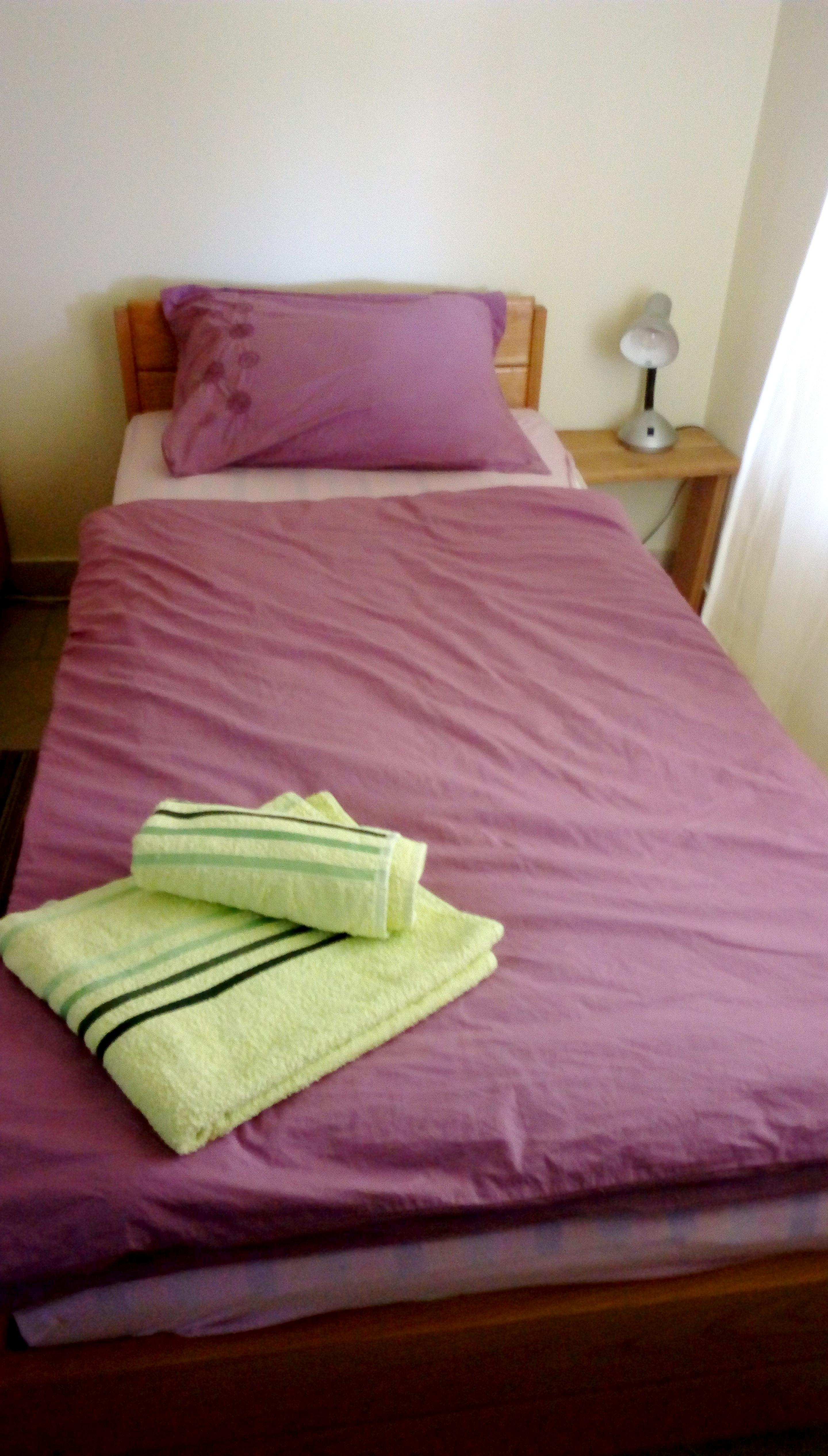 Ferienwohnung Wohnung mit einem Schlafzimmer in Beliae mit möbliertem Garten und W-LAN (2339836), Belisce, , Slawonien, Kroatien, Bild 8