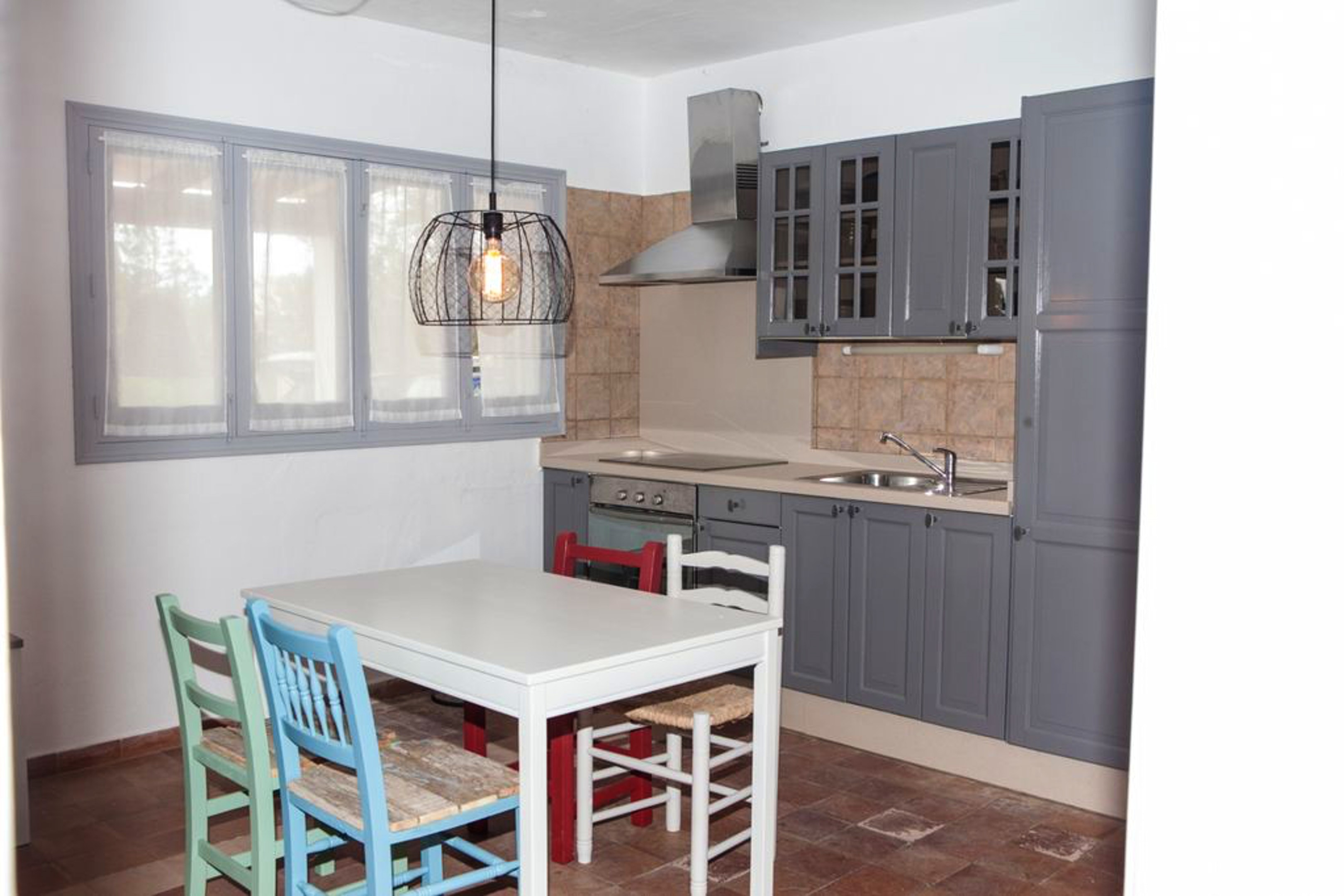 Maison de vacances Haus mit 3 Schlafzimmern in Formentera mit eingezäuntem Garten und W-LAN - 5 km vom Strand (2620580), San Francisco Javier, Formentera, Iles Baléares, Espagne, image 14
