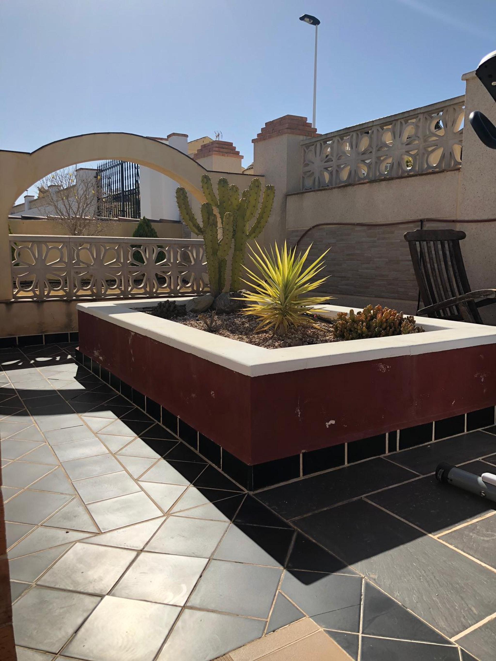 Maison de vacances Villa mit 2 Schlafzimmern in Mazarrón mit toller Aussicht auf die Berge, privatem Pool, ei (2632538), Mazarron, Costa Calida, Murcie, Espagne, image 37