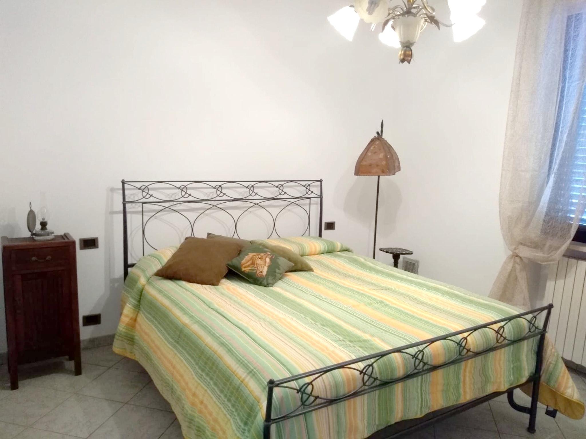 Ferienhaus Haus mit 2 Schlafzimmern in Pizzi mit möbliertem Garten und W-LAN - 30 km vom Strand entfe (2570188), Montecarlo, Lucca-Versilia, Toskana, Italien, Bild 4