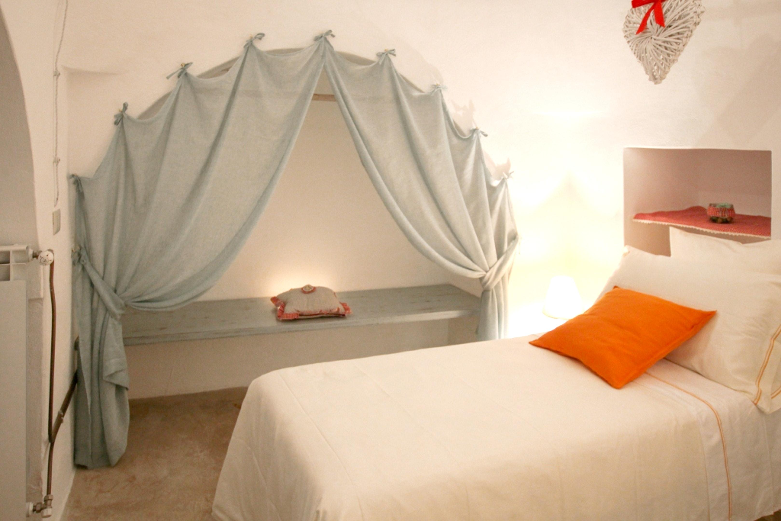 Ferienwohnung Wohnung mit 2 Schlafzimmern in Alberobello mit schöner Aussicht auf die Stadt und W-LAN -  (2201240), Alberobello, Bari, Apulien, Italien, Bild 12