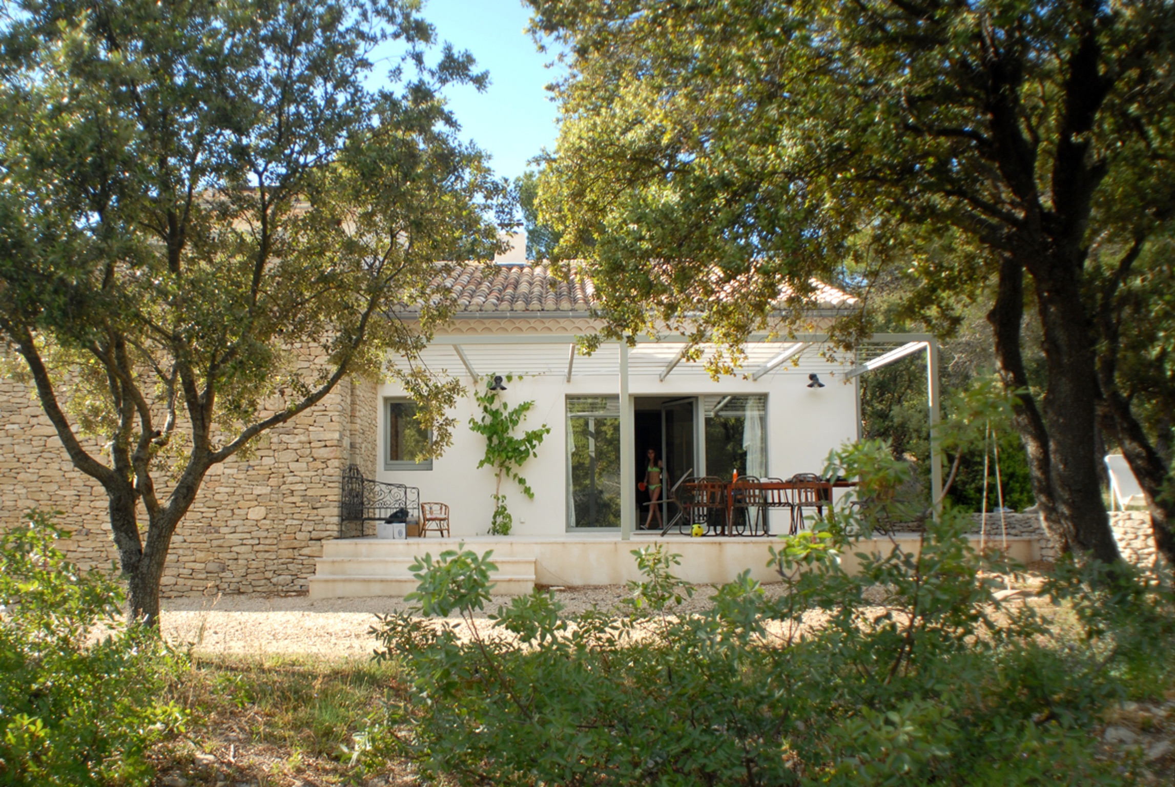 Maison de vacances Herrliches Landhaus in L'Isle-sur-la-Sorgue mit großem Gemeinschaftspool und herrlichem Bl (2202725), L'Isle sur la Sorgue, Vaucluse, Provence - Alpes - Côte d'Azur, France, image 15