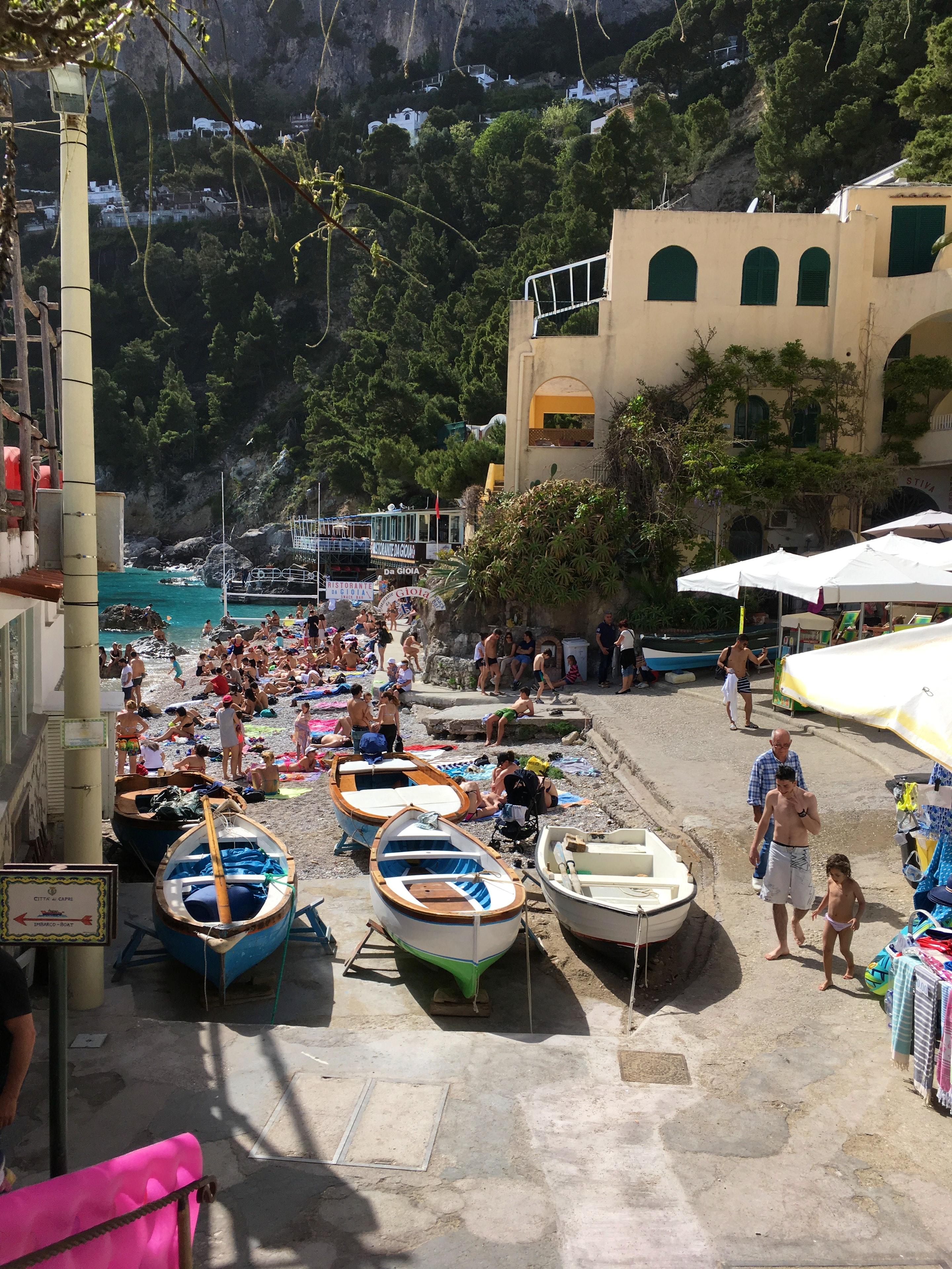 Ferienwohnung Studio in Sant'Egidio del Monte Albino  mit Terrasse und W-LAN - 20 km vom Strand entfernt (2692937), Sant'Egidio del Monte Albino, Salerno, Kampanien, Italien, Bild 18