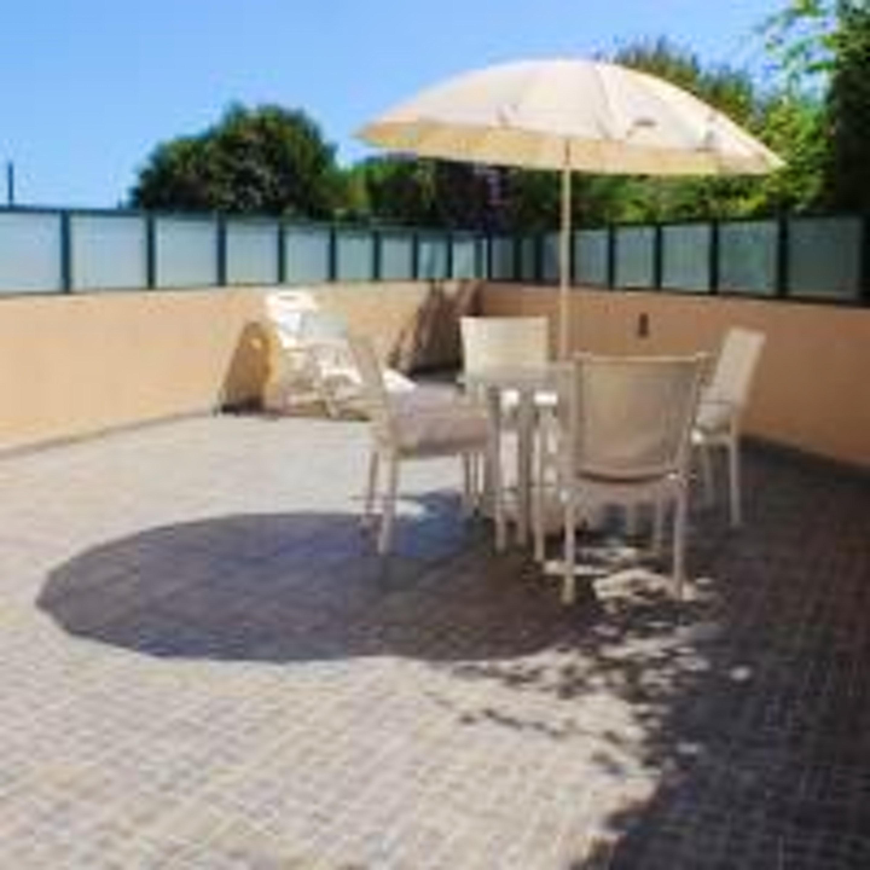 Wohnung mit einem Schlafzimmer in Porto mit möblierter Terrasse und W LAN 2 km vom Strand entfernt