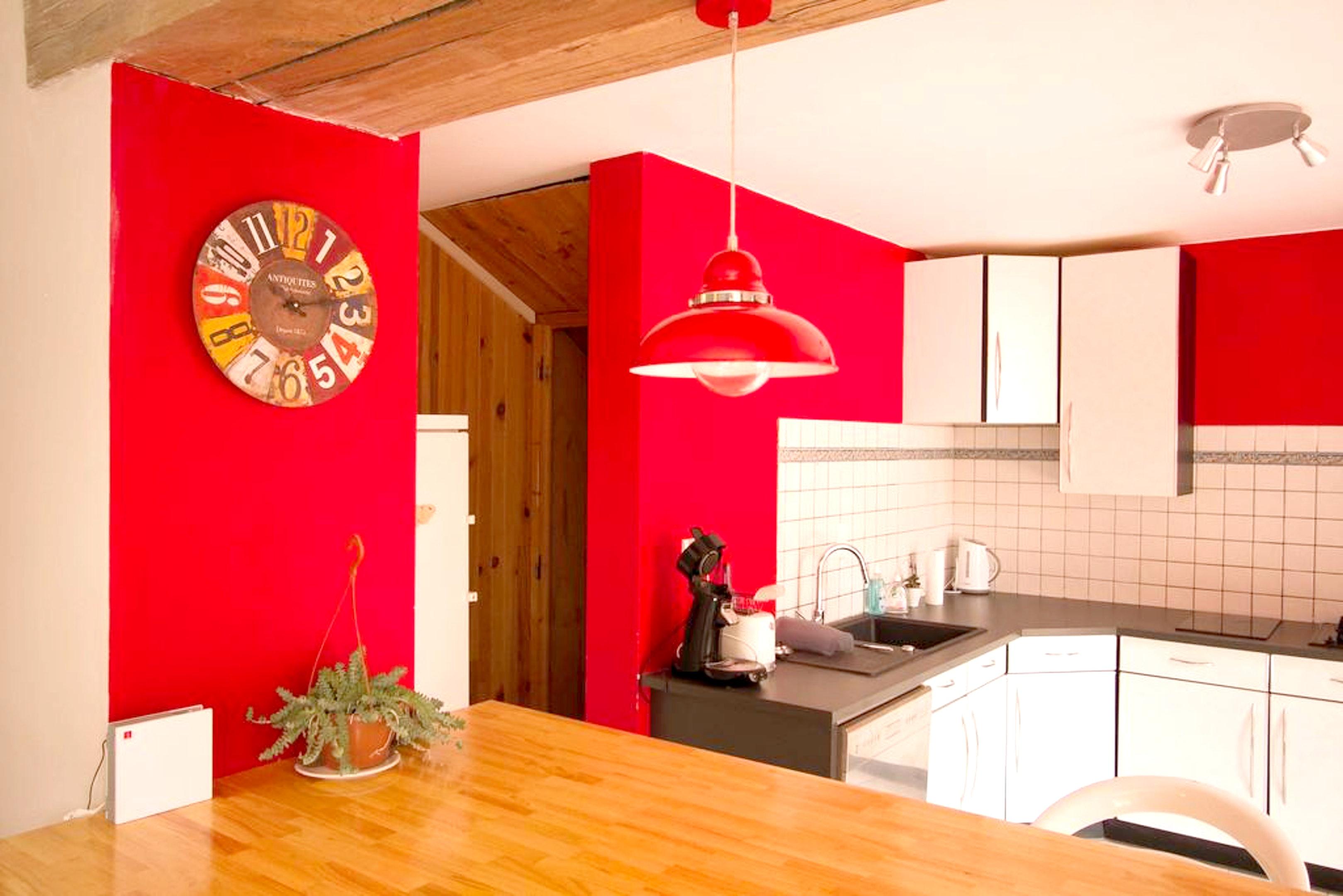Ferienhaus Haus mit 4 Schlafzimmern in Gaillac mit eingezäuntem Garten und W-LAN (2339979), Gaillac, Tarn, Midi-Pyrénées, Frankreich, Bild 6