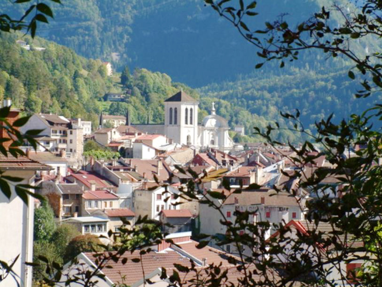 Maison de vacances Haus mit 2 Schlafzimmern in Villard-Saint-Sauveur mit toller Aussicht auf die Berge und ei (2704040), Villard sur Bienne, Jura, Franche-Comté, France, image 7