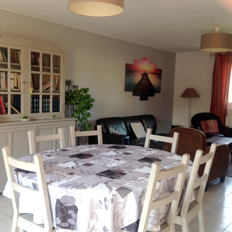Ferienhaus Haus mit 4 Schlafzimmern in Gaillac mit eingezäuntem Garten und W-LAN (2339979), Gaillac, Tarn, Midi-Pyrénées, Frankreich, Bild 17