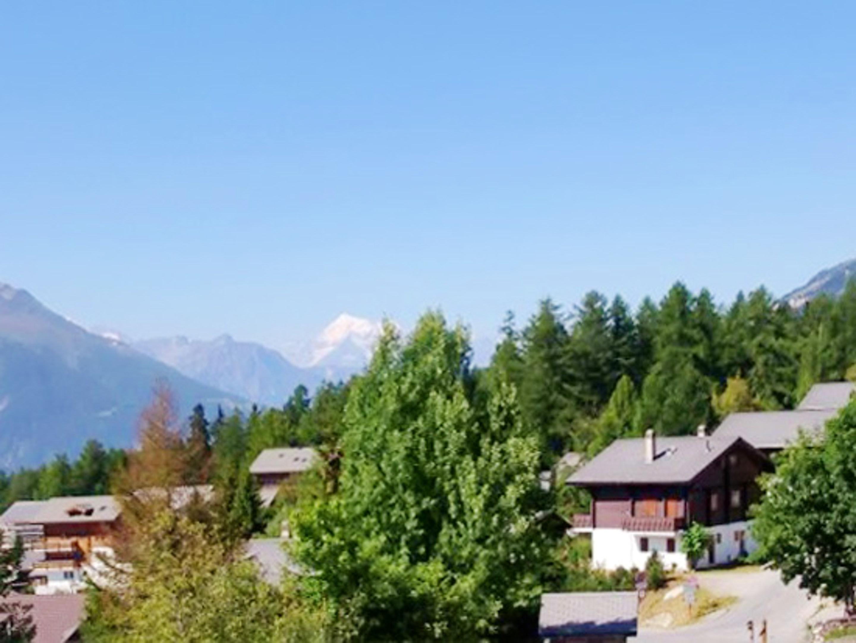 Appartement de vacances Wohnung mit 2 Schlafzimmern in Bellwald mit toller Aussicht auf die Berge, Balkon und W-LA (2201042), Bellwald, Aletsch - Conches, Valais, Suisse, image 12