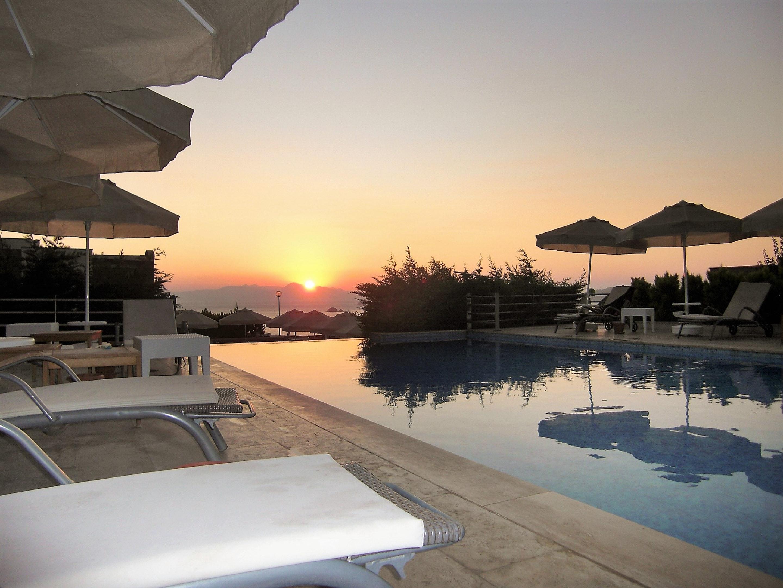 Ferienhaus Villa mit 3 Schlafzimmern in Turgutreis,Bodrum mit herrlichem Meerblick, Pool, eingezäunte (2202326), Turgutreis, , Ägäisregion, Türkei, Bild 1