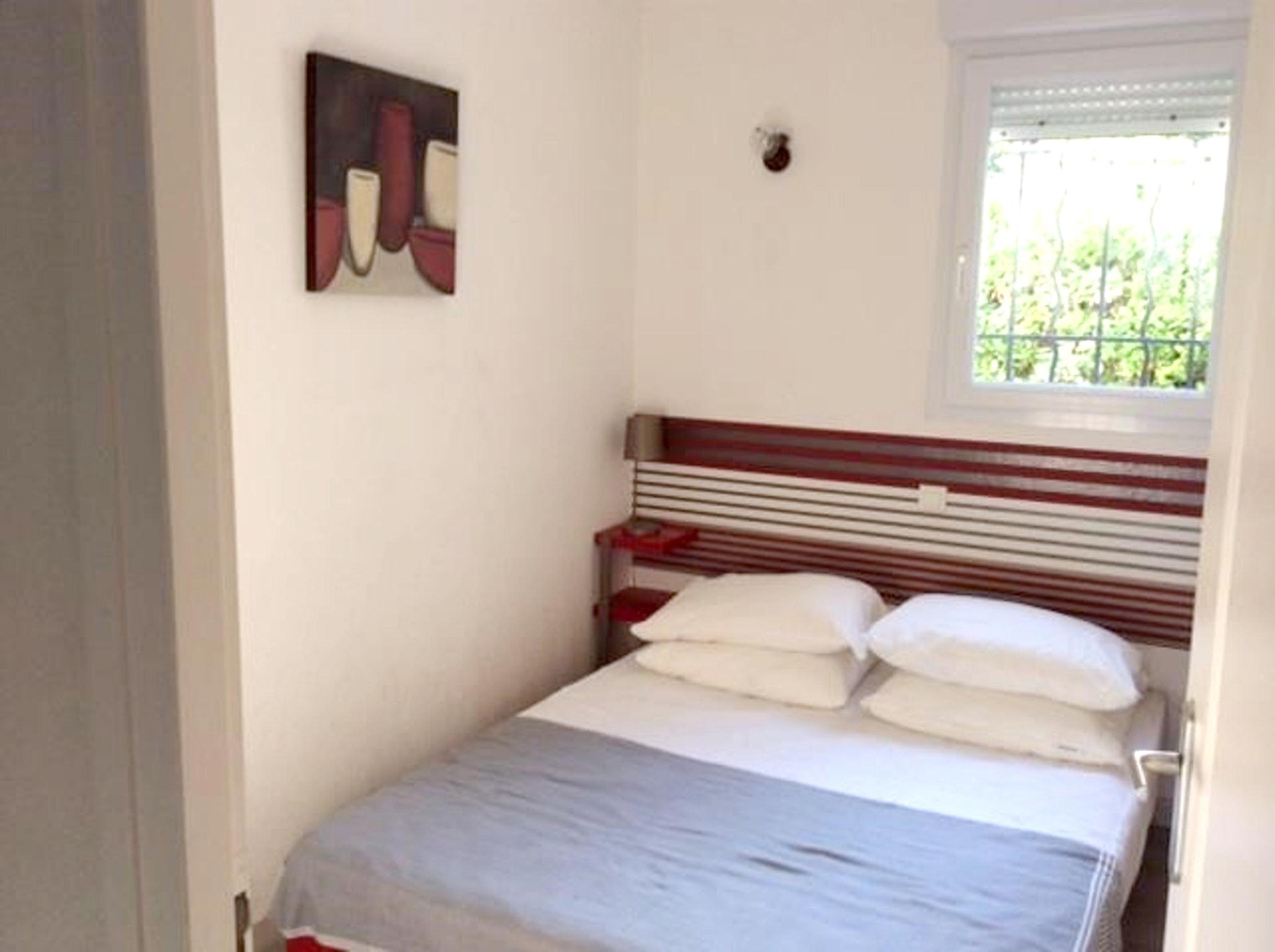 Ferienhaus Haus mit 3 Schlafzimmern in Lumio mit herrlichem Meerblick, eingezäuntem Garten und W-LAN  (2567720), Lumio, Nordkorsika, Korsika, Frankreich, Bild 8