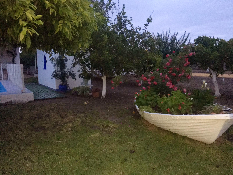 Ferienhaus Hütte mit 5 Schlafzimmern in Utrera mit privatem Pool und eingezäuntem Garten (2339764), Utrera, Sevilla, Andalusien, Spanien, Bild 16