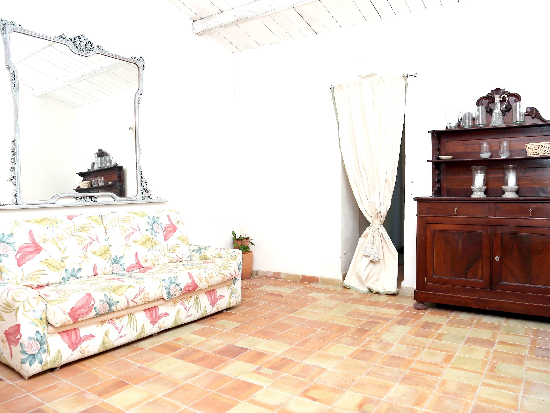Holiday house Haus mit 2 Schlafzimmern in Niscemi mit herrlichem Meerblick und eingezäuntem Garten - 20  (2339387), Niscemi, Caltanissetta, Sicily, Italy, picture 5