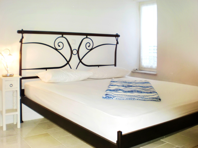 Ferienhaus Villa mit 2 Schlafzimmern in Paros mit herrlichem Meerblick, Pool, Terrasse (2201782), Paros, Paros, Kykladen, Griechenland, Bild 12