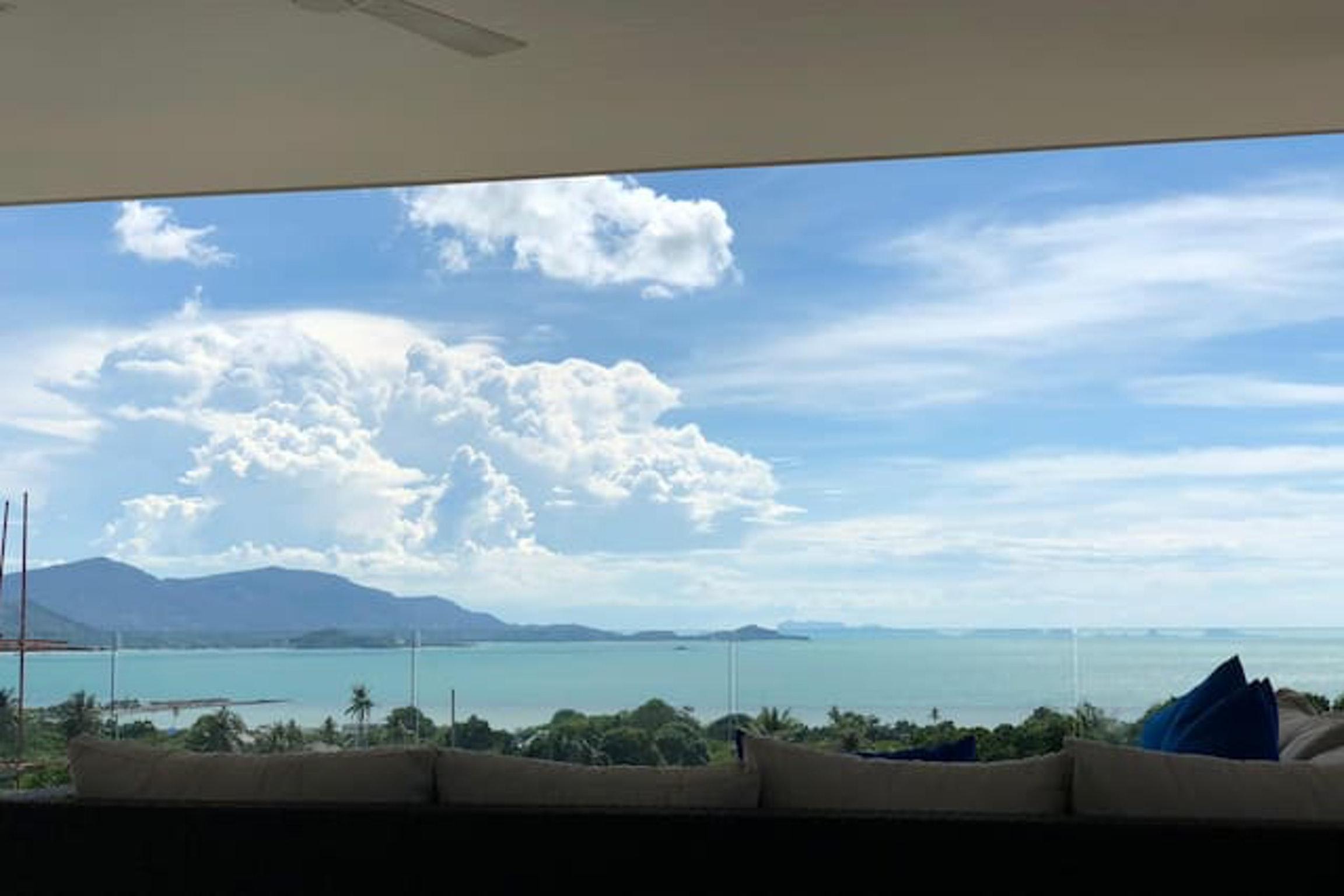 Villa mit 4 Schlafzimmern in Tambon Bo Put mit her Villa in Asien und Naher Osten