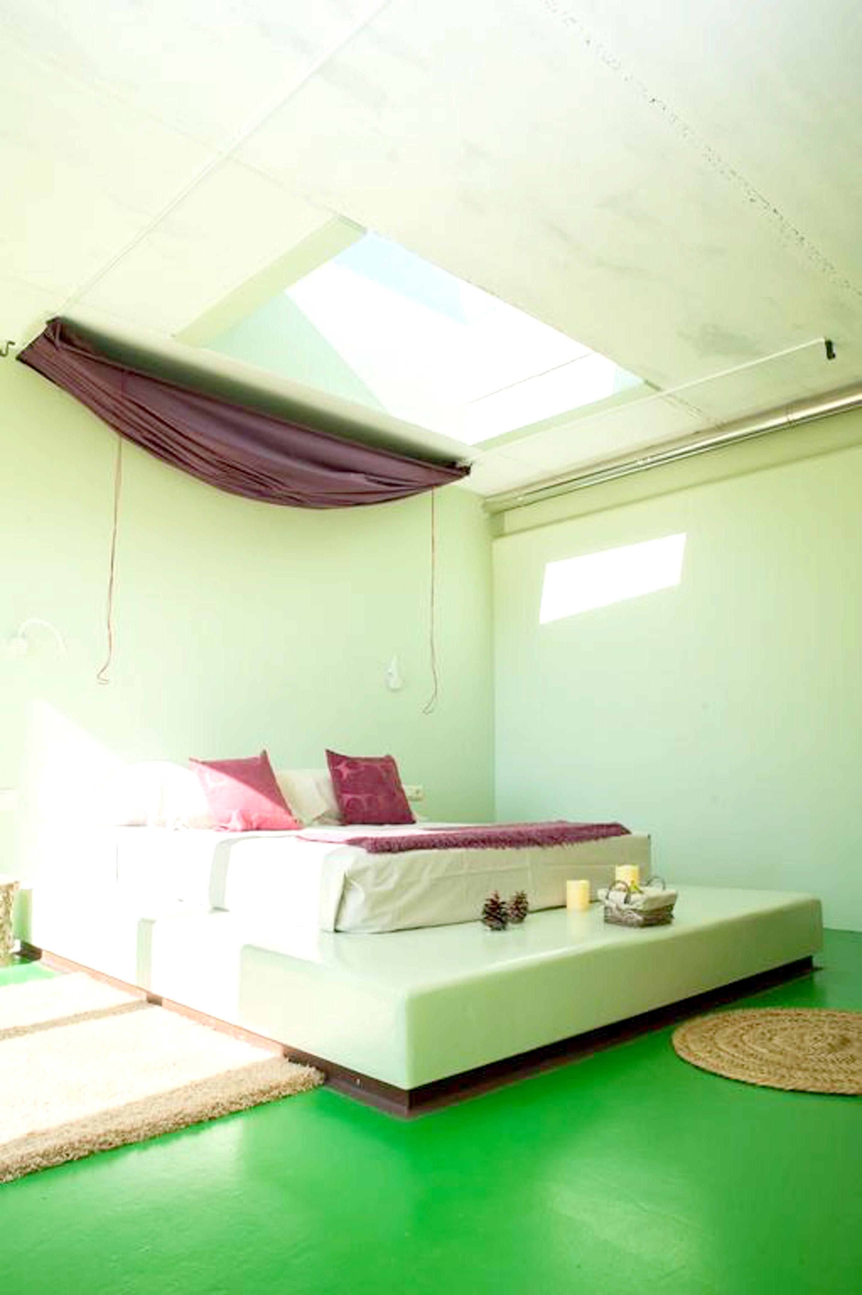 Ferienhaus Haus mit einem Schlafzimmer in Argamasilla de Alba mit Pool, eingezäuntem Garten und W-LAN (2541147), Argamasilla de Alba, Ciudad Real, Kastilien-La Mancha, Spanien, Bild 8